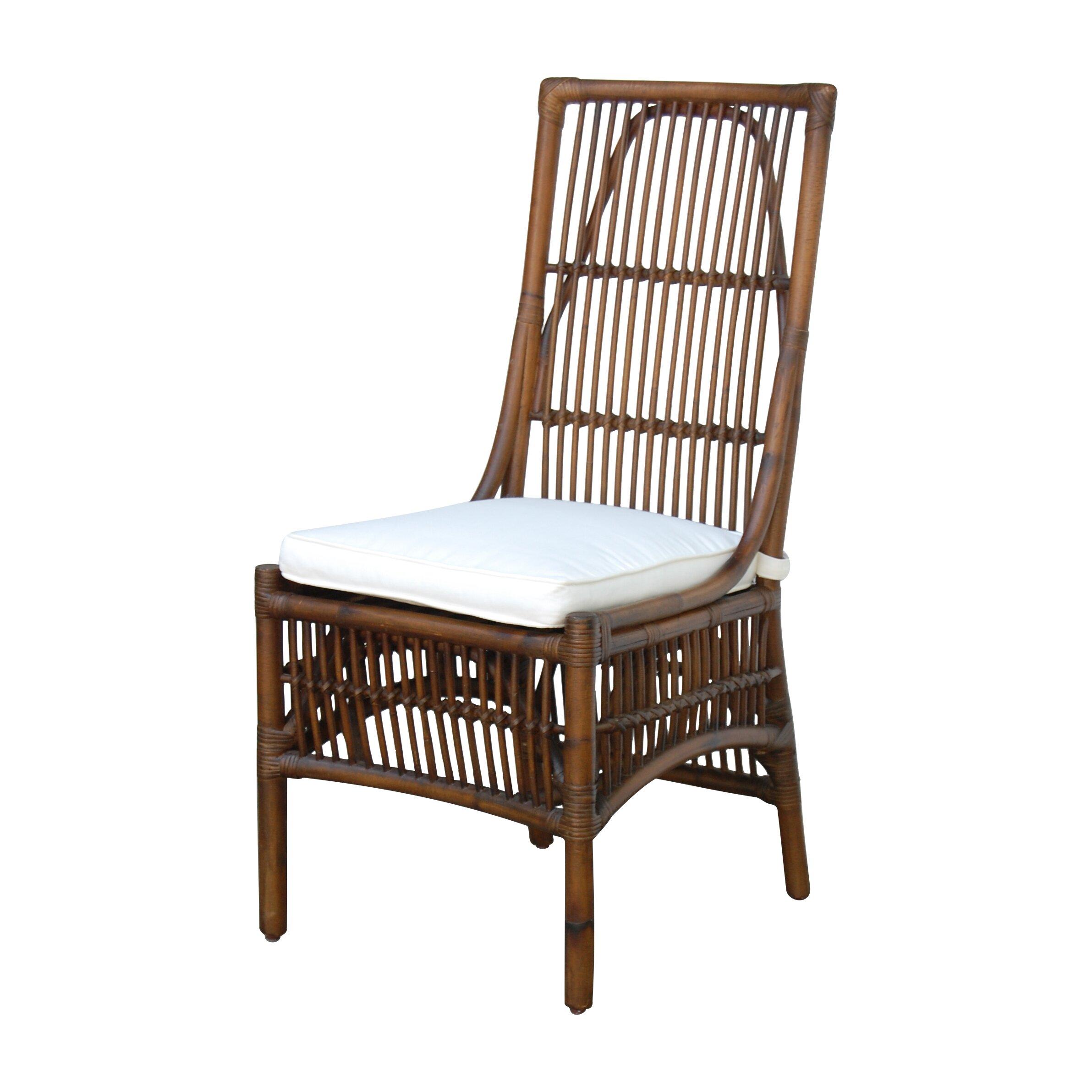Panama Jack Bora Bora Side Chair with Cushion amp Reviews  : Panama Jack Home Bora Bora Side Chair with Cushion from www.wayfair.com size 2383 x 2383 jpeg 442kB