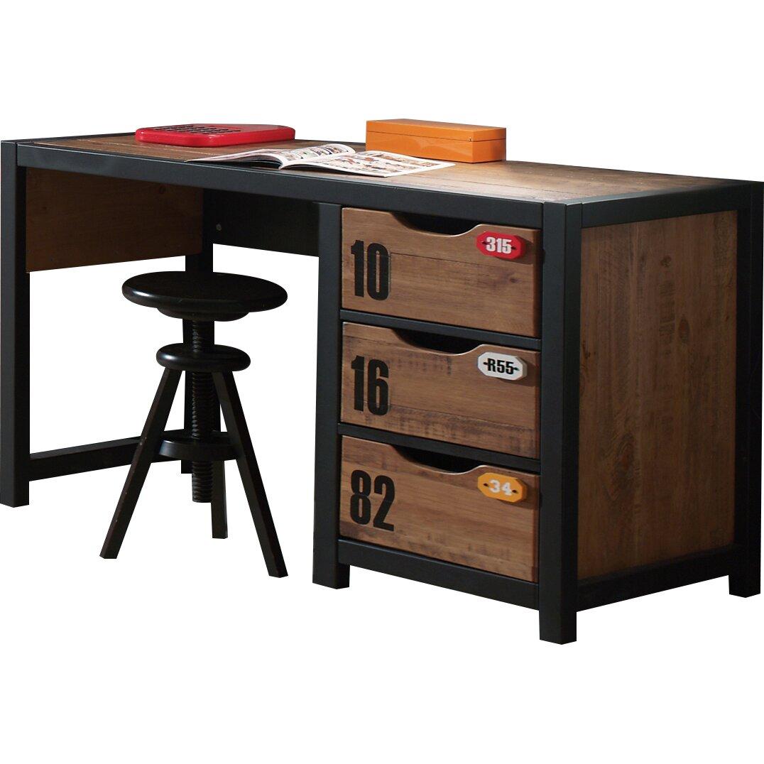 Home etc simone writing desk reviews wayfair uk for Furniture etc reviews