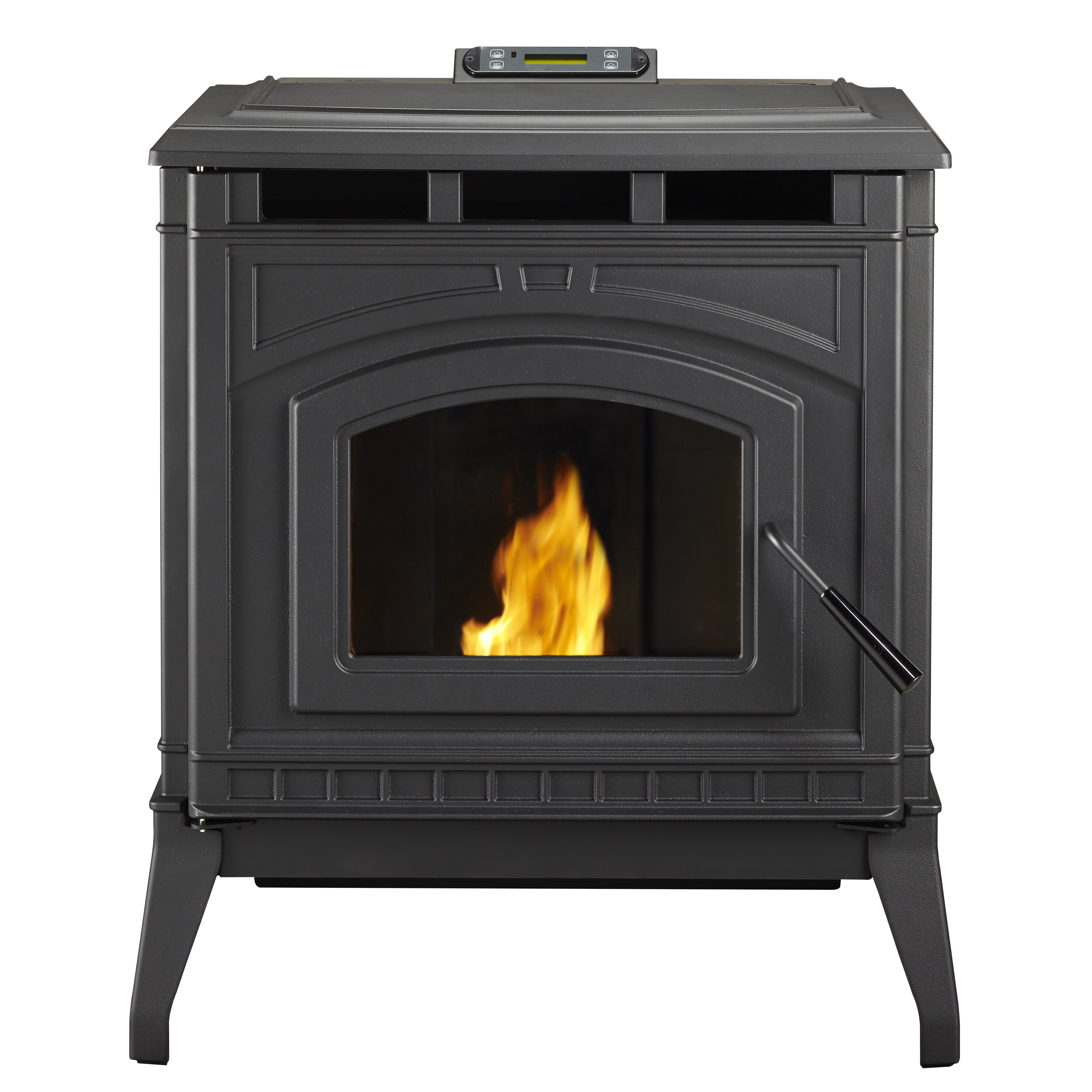 What is The Best Pellet Stove? - Top 5 In-depth Reviews 2018
