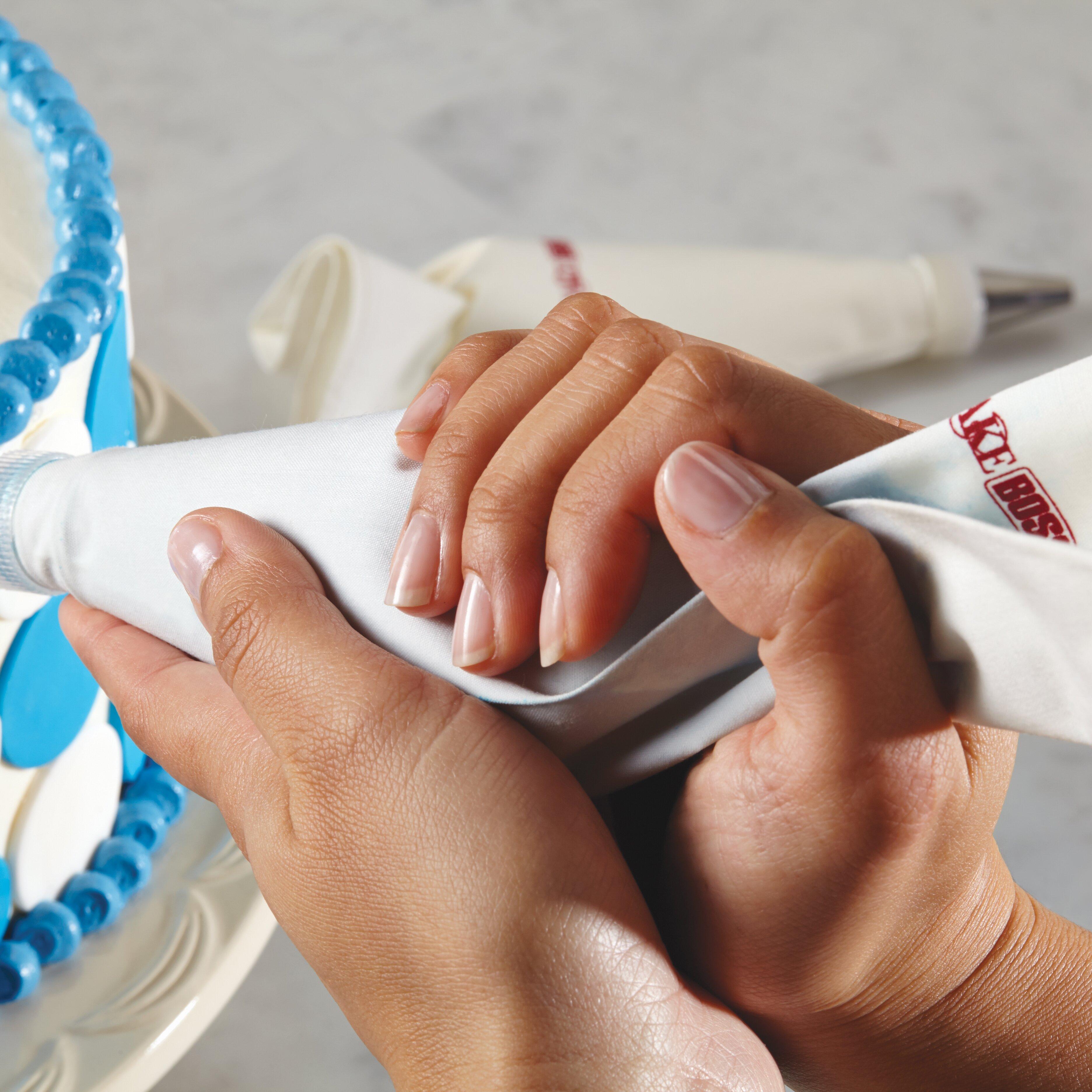 Cake Boss Icing Reviews : Cake Boss Cotton Icing Bag Set & Reviews Wayfair