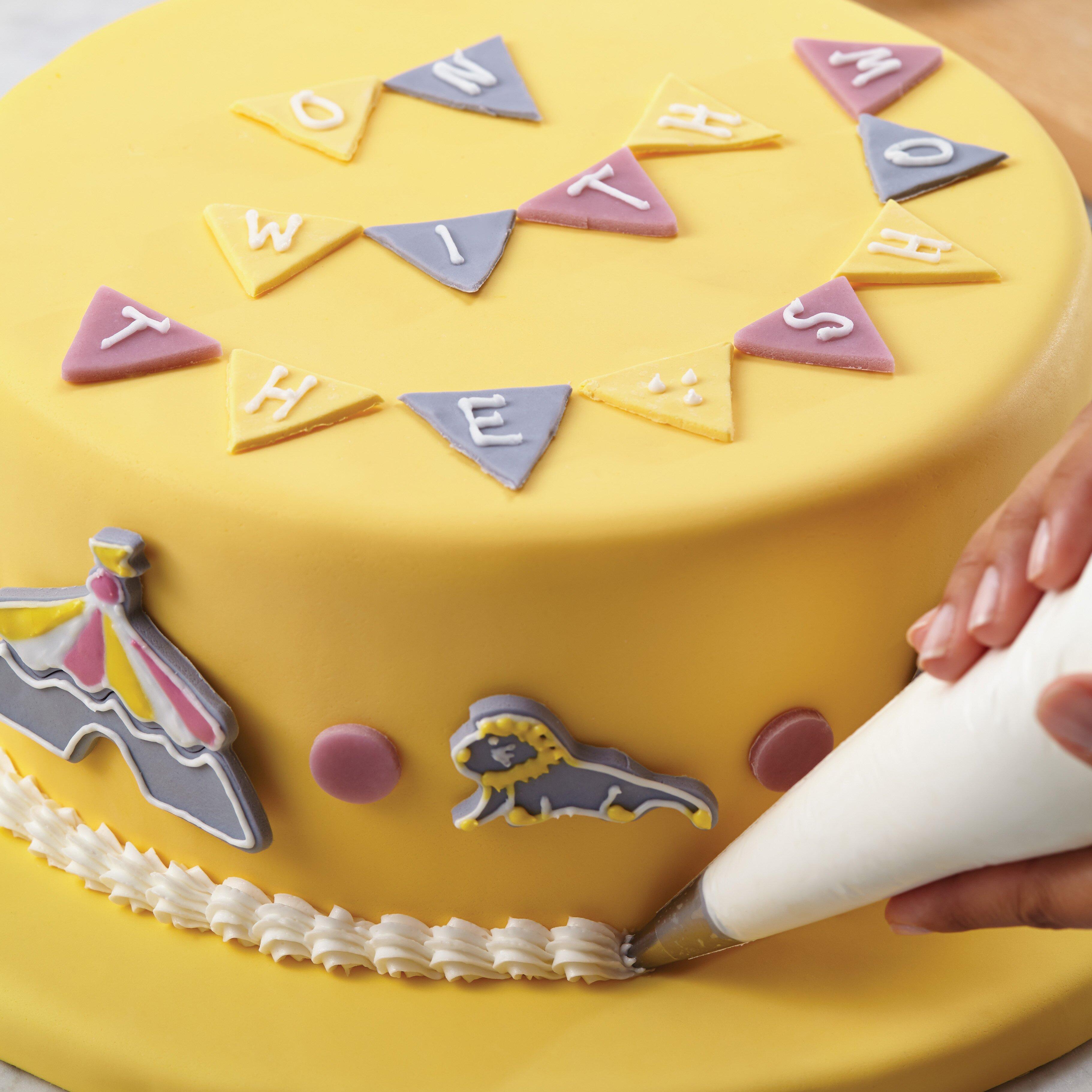 Cake Boss Net Worth