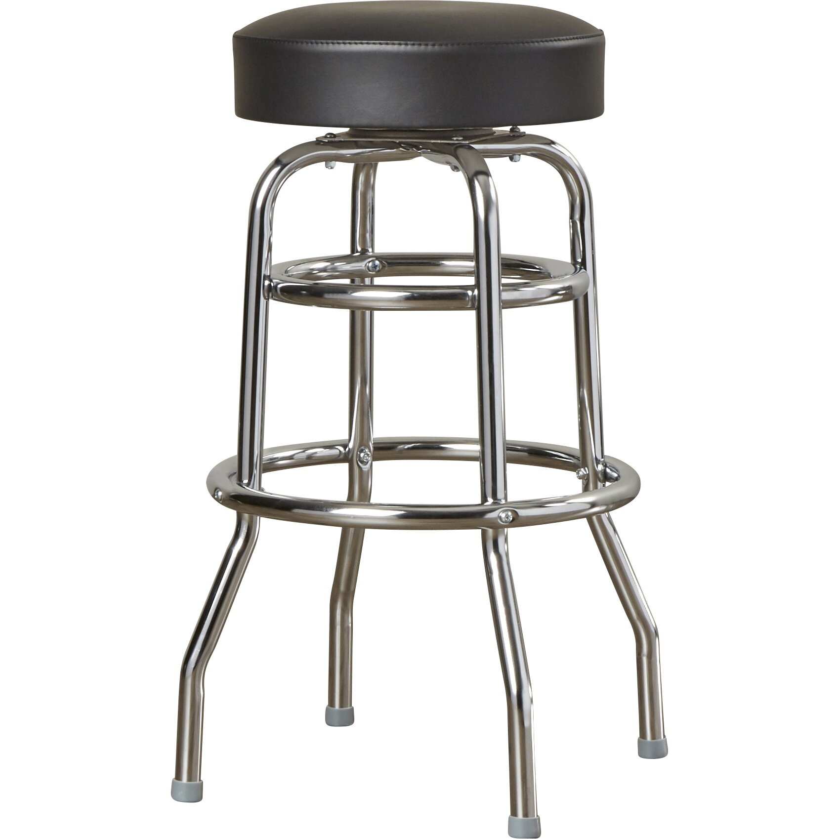 48 Home Bar Stool Spacing Proper Bar Stool Height  : Richardson Seating Retro Home 30 Swivel Bar Stool from www.nhtfurnitures.com size 1698 x 1698 jpeg 227kB