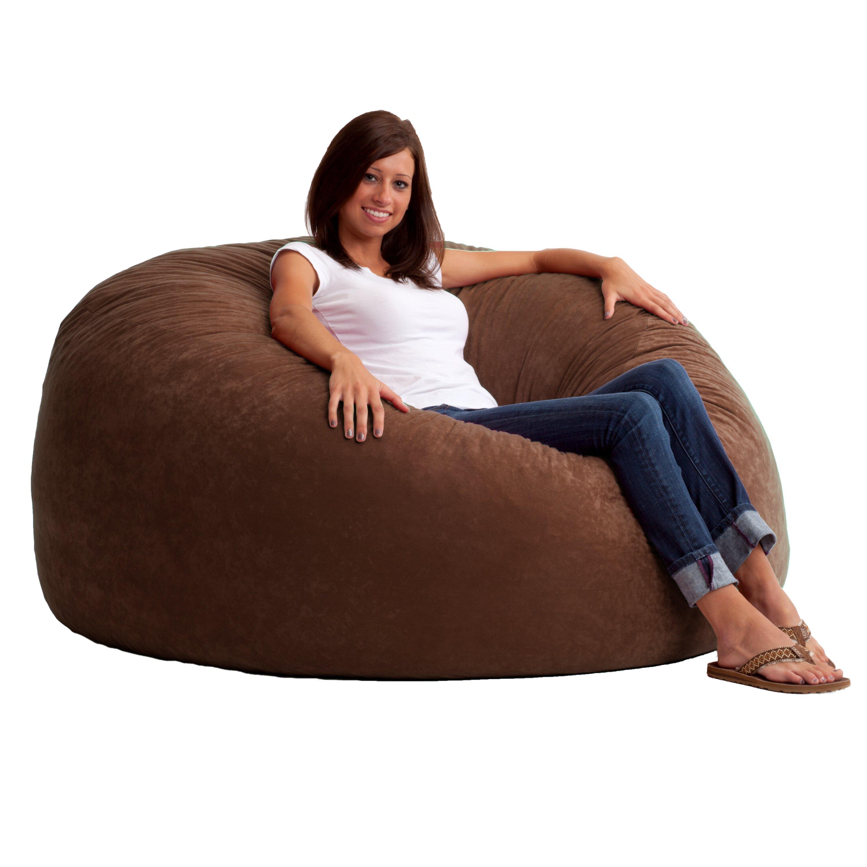 Comfort Research Fuf Six Foot Media Foam Filled Sofa