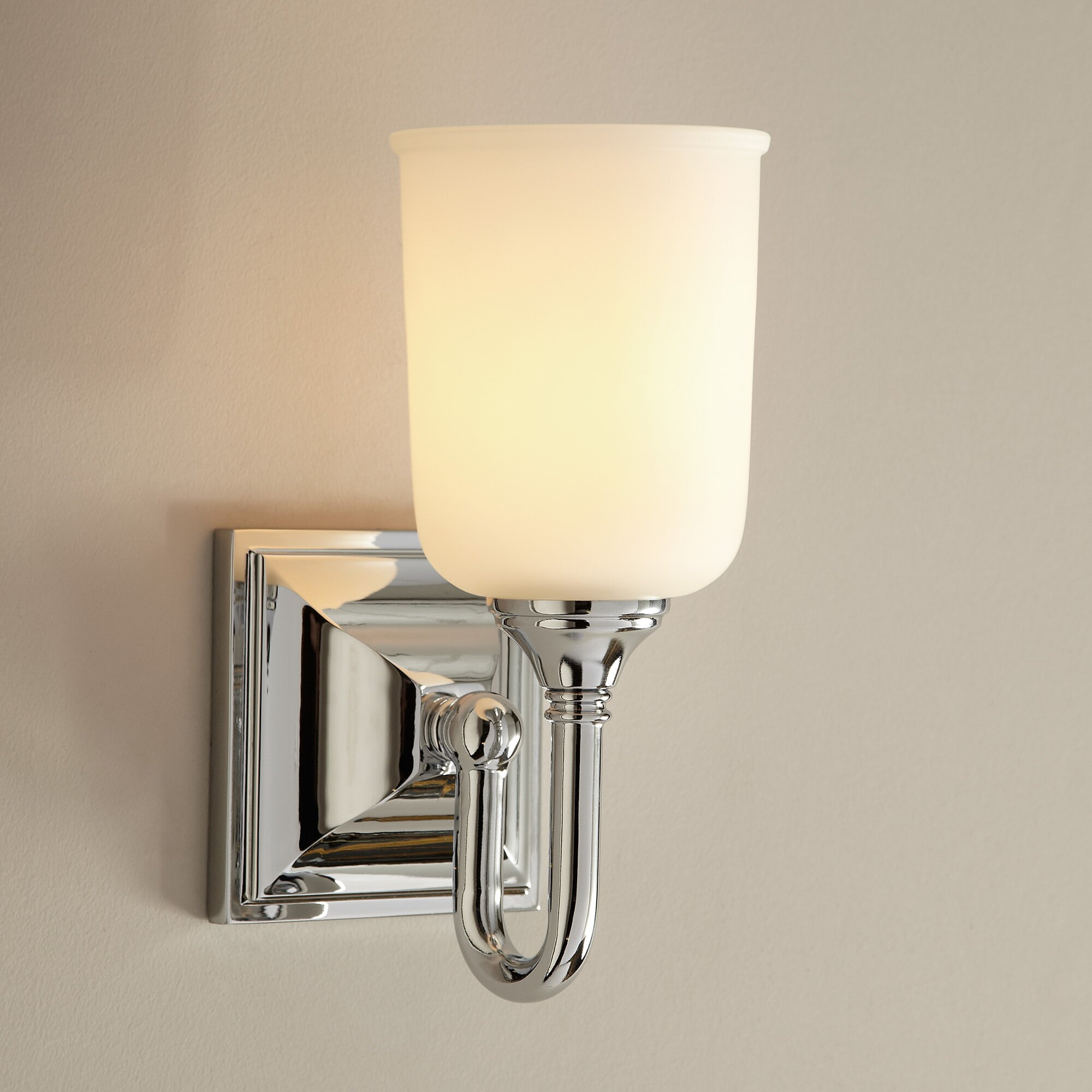Birch Lane Beacon Wall Sconce & Reviews Wayfair