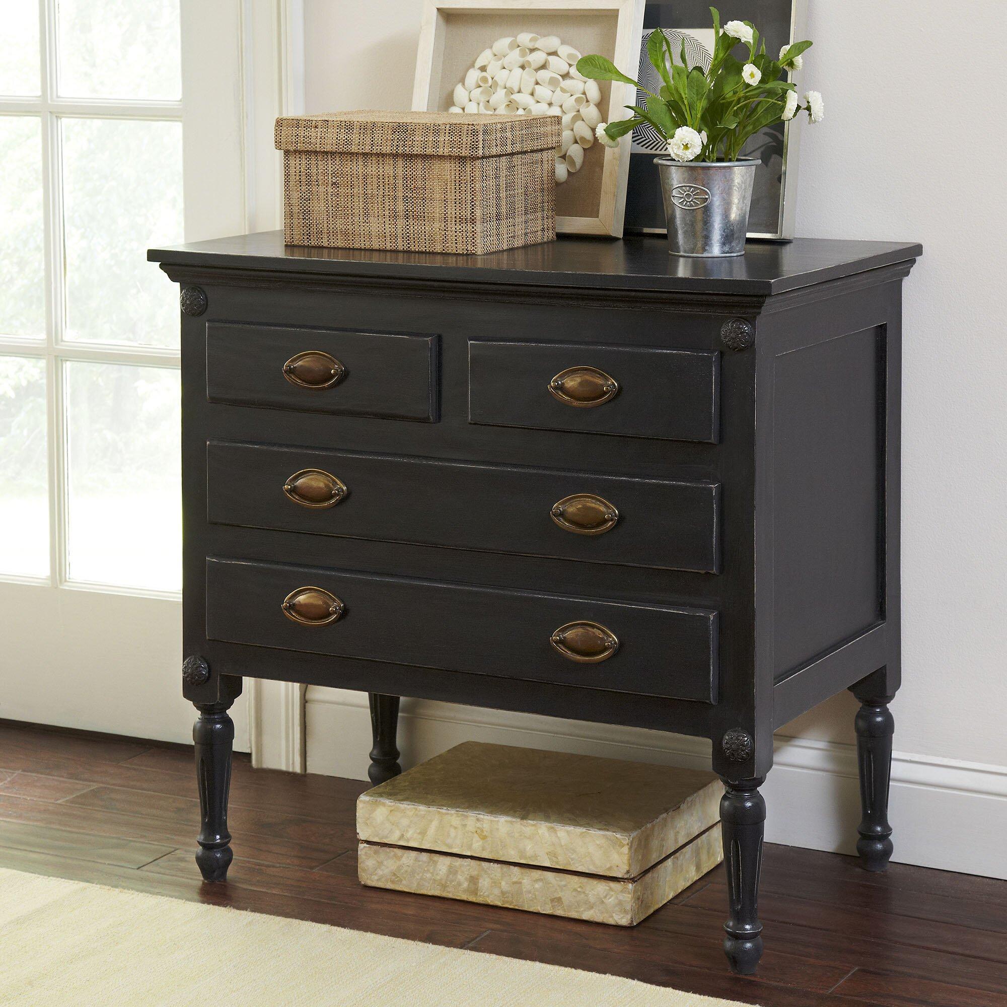 Birch lane griffith dresser reviews wayfair for Lane bedroom furniture