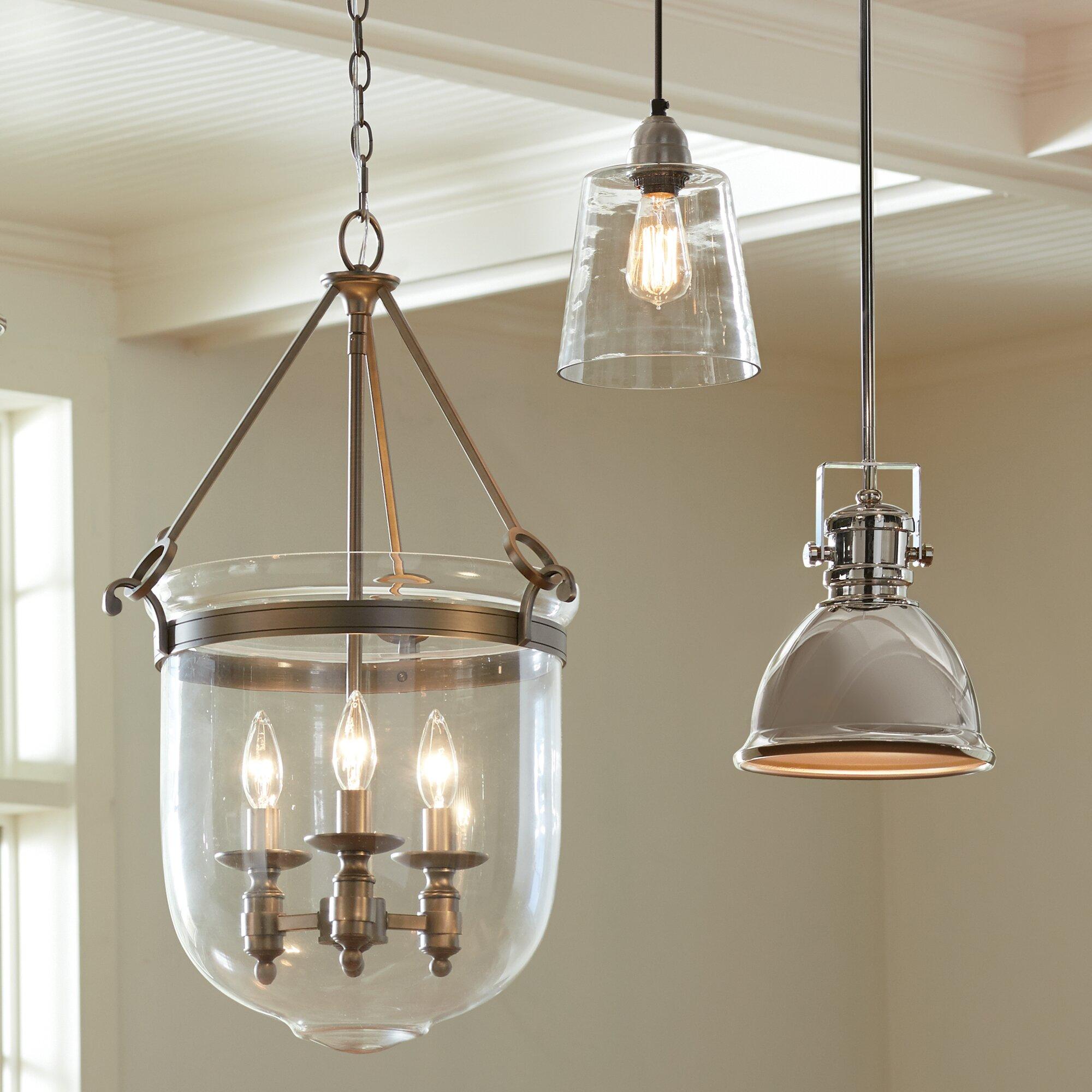 Oxford  Light Kitchen Pendant Lighting