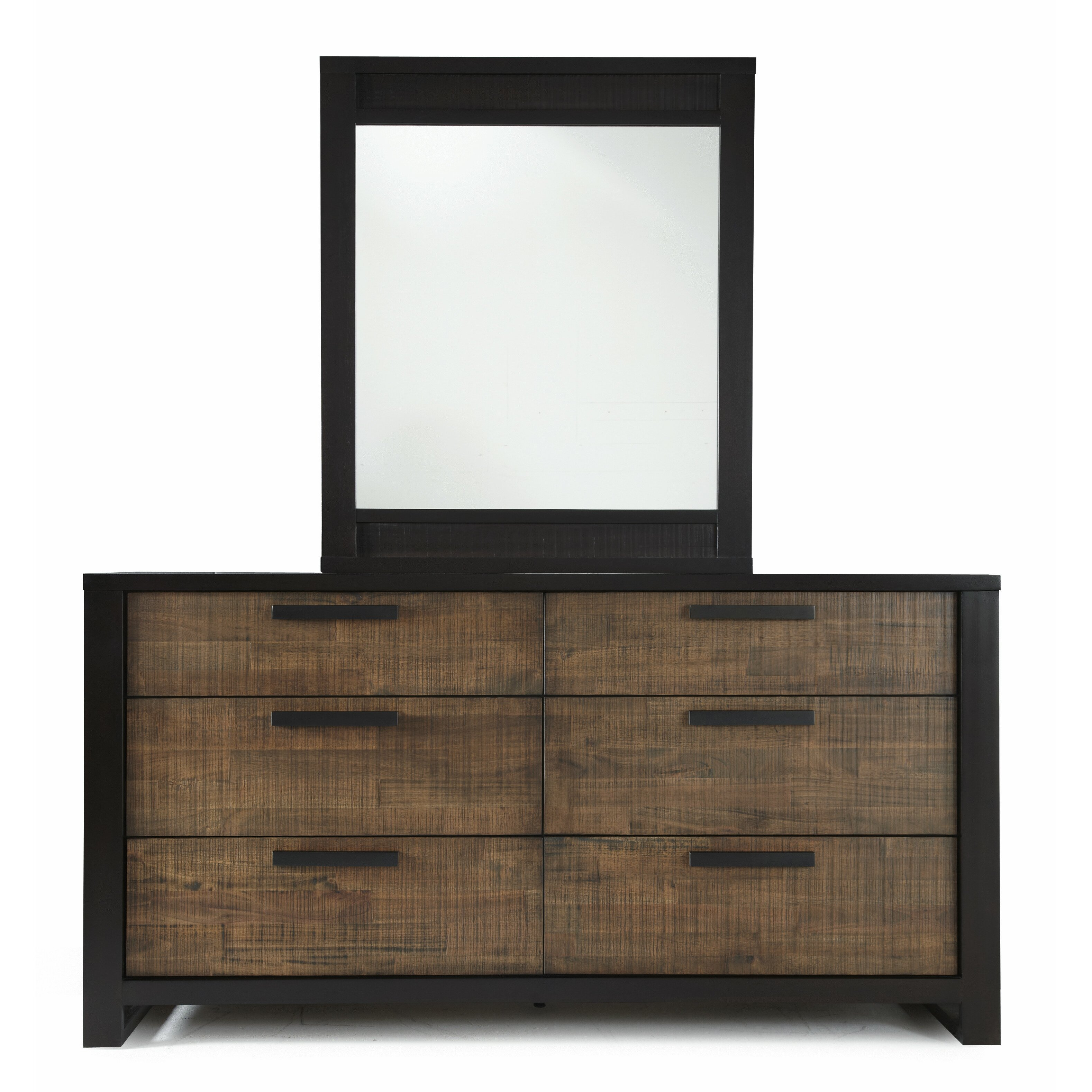 casana furniture company axel 6 drawer dresser