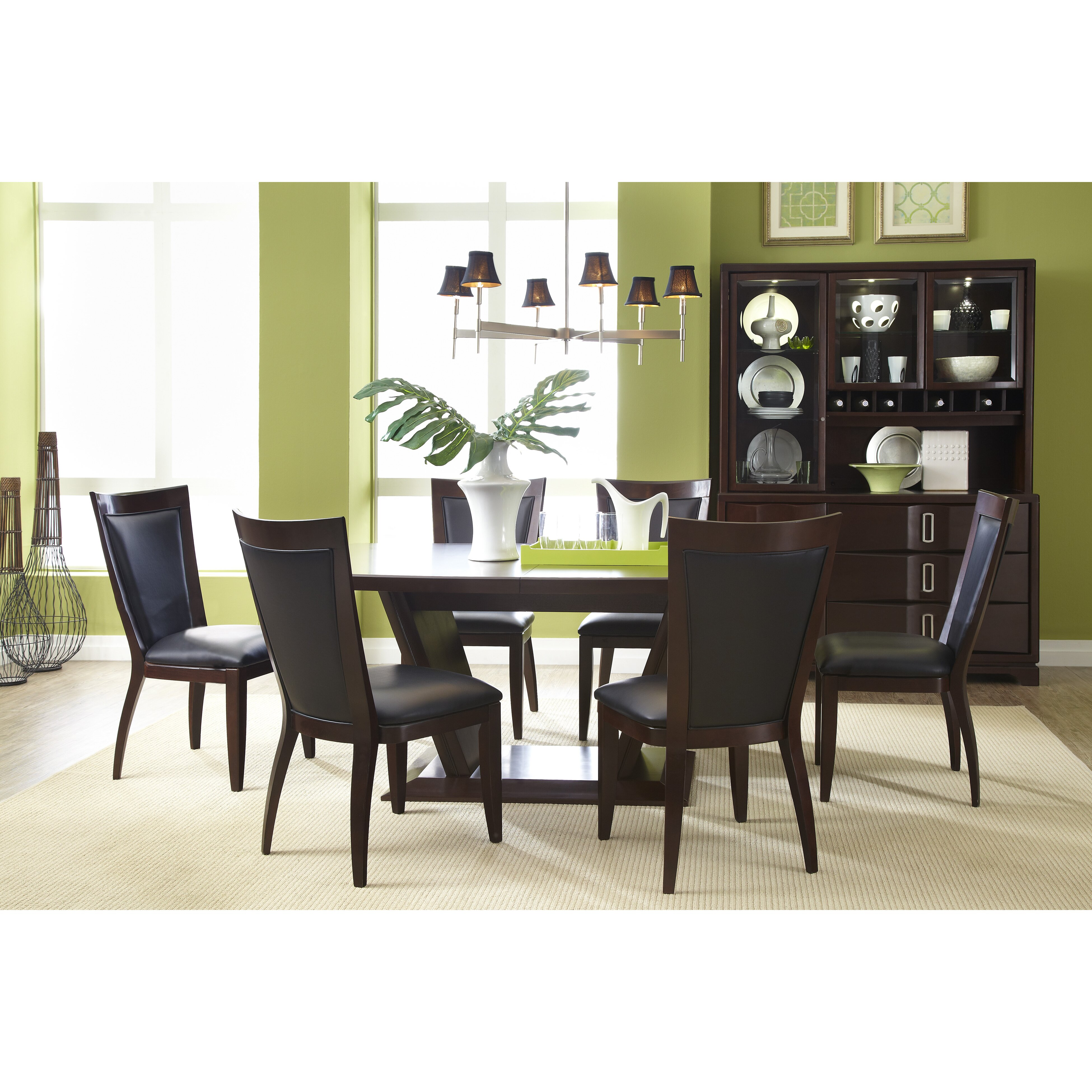 Casana Furniture Company Brooke China Cabinet