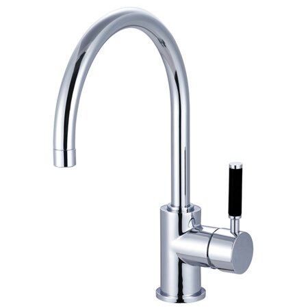 Kohler Faucet Aerator Assembly Article