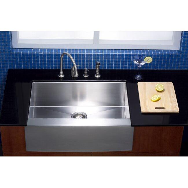 Kitchen Sinks Denver : ... Brass Denver 30