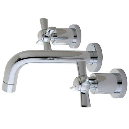 Kingston Brass Millennium Vessel Sink Faucet Reviews Wayfair