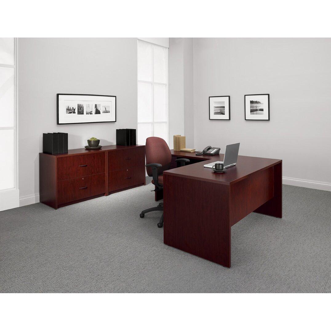 Global Total Office Furniture Global Alero Mid Back
