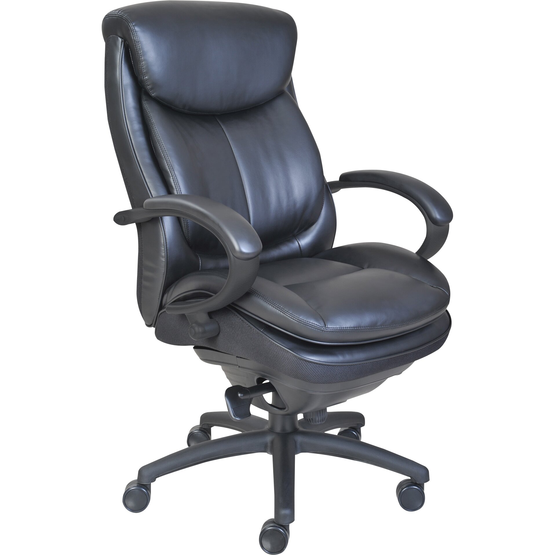 Serta At Home Series High Back Executive Chair Reviews