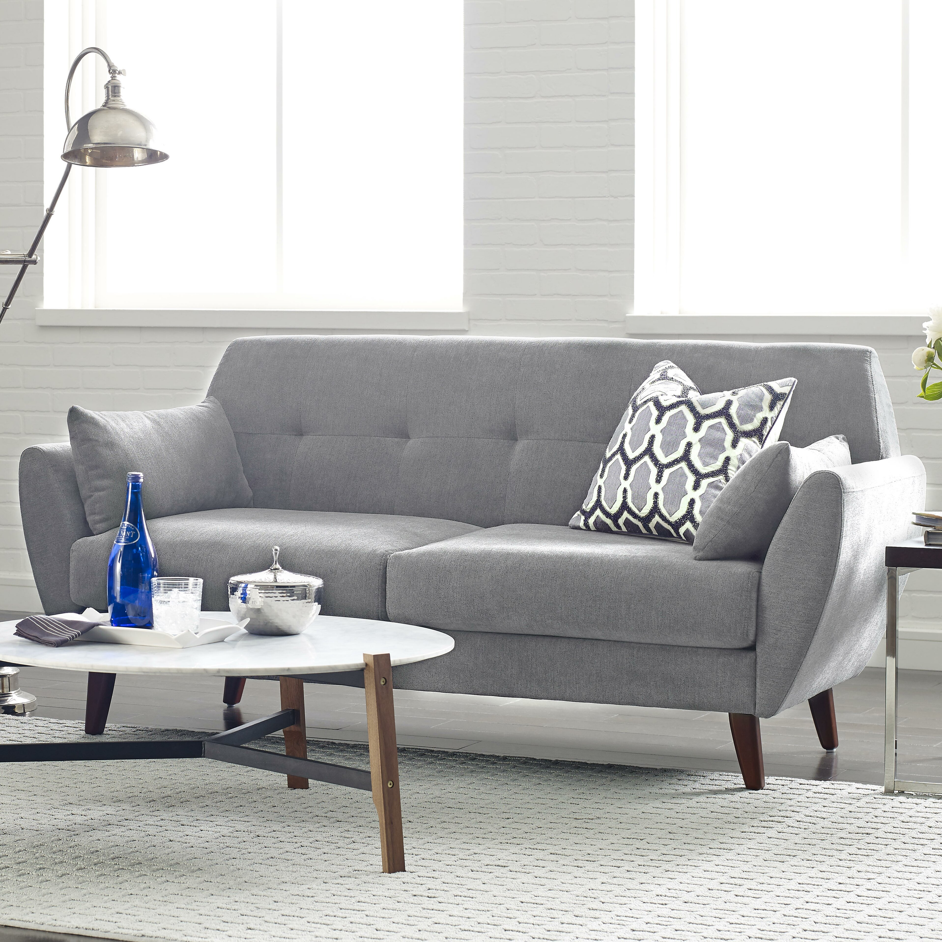 Serta At Home Artesia Living Room Collection Reviews