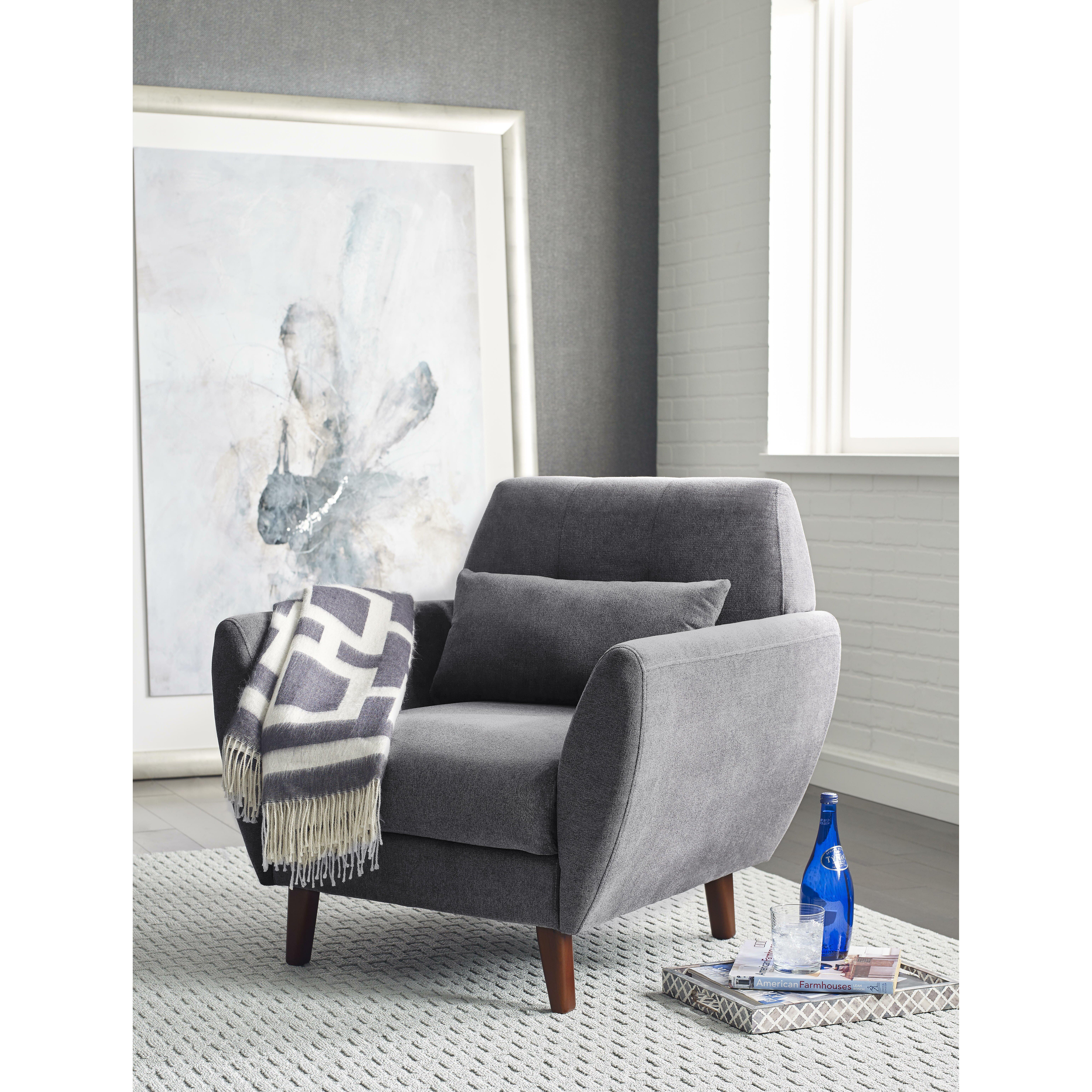 Serta At Home Artesia Arm Chair Amp Reviews Wayfair