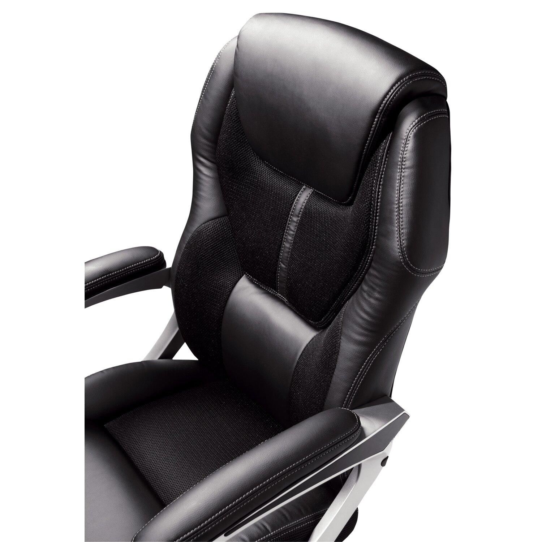 Serta At Home Martin Executive Chair & Reviews