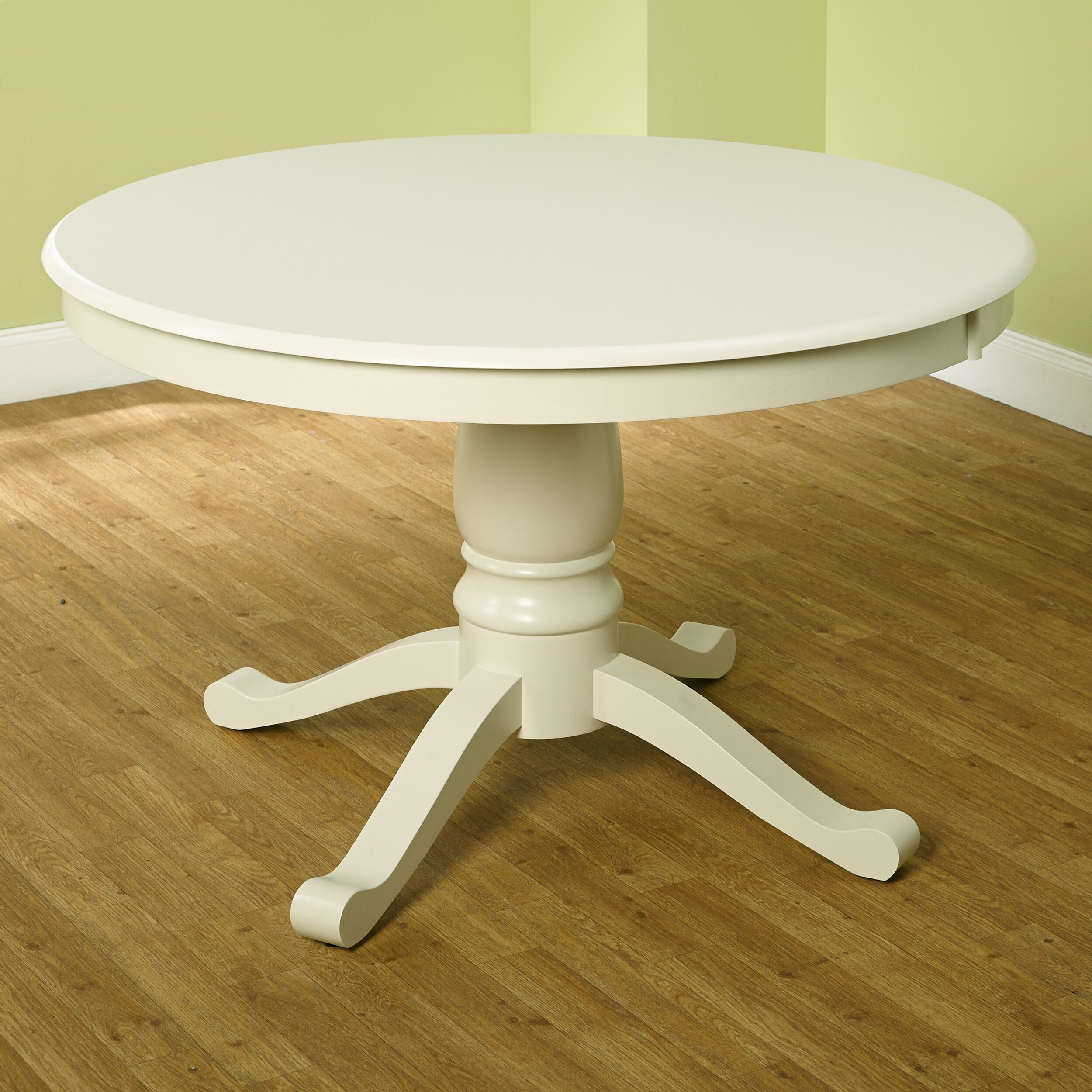 Tms windsor dining table reviews for Wayfair dining table