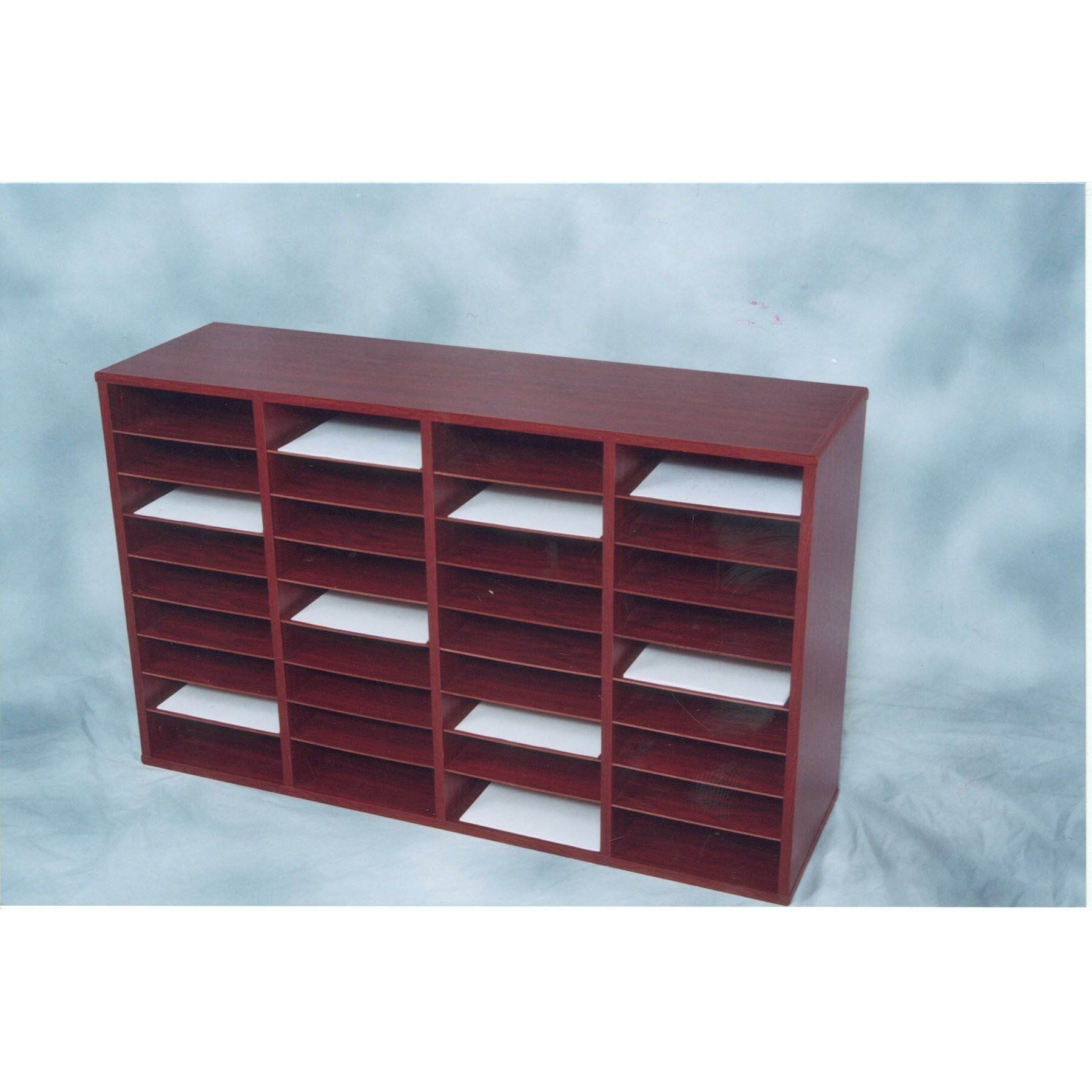 Norsons industries llc 36 compartment laminate literature for Abanos furniture industries decoration llc