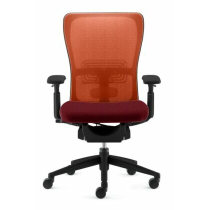 Haworth Zody Task Chair & Reviews