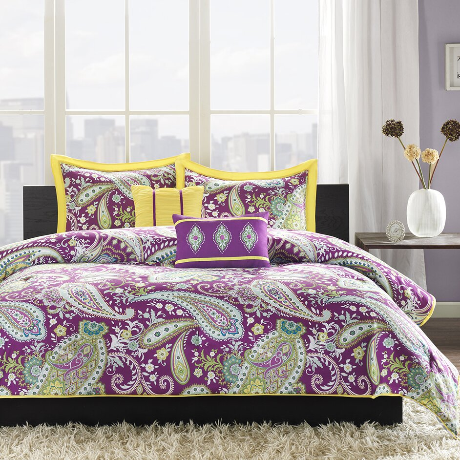Intelligent Design Melissa Comforter Set & Reviews