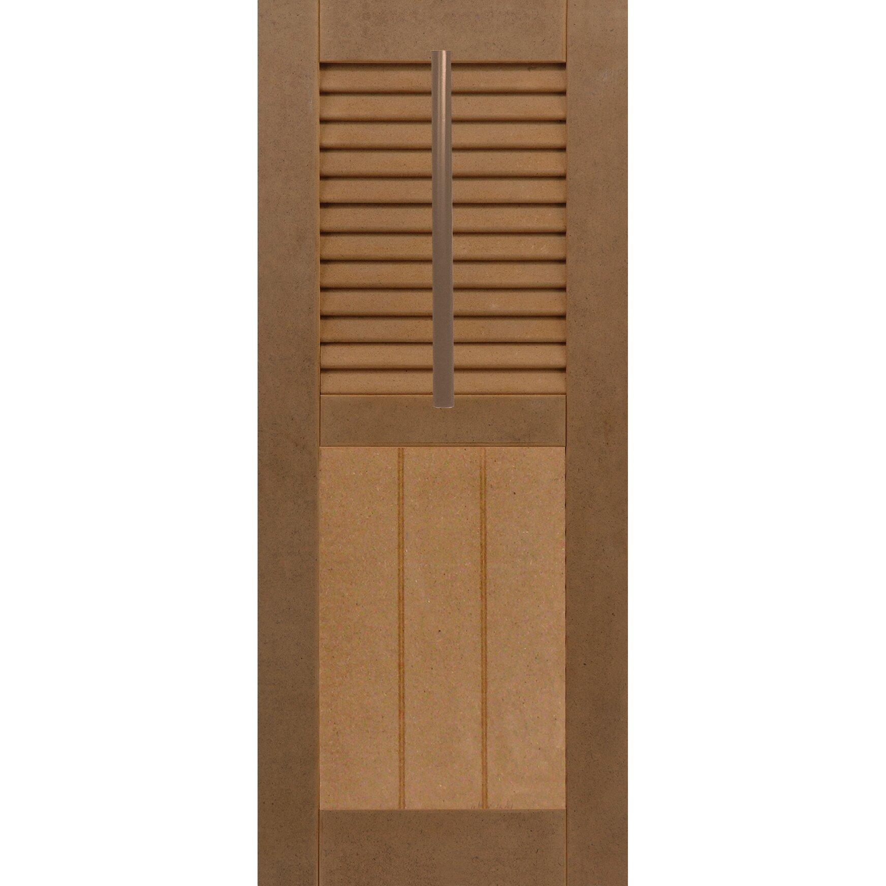 Shutters by design rockbridge louvre framed board and - Framed board and batten exterior shutters ...