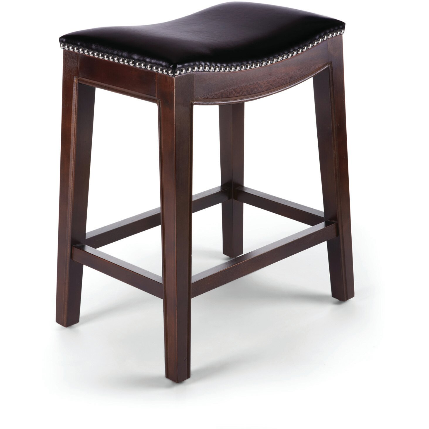 Just Cabinets Bella 24quot Bar Stool with Cushion amp Reviews  : Bella 24 Bar Stool with Cushion from www.wayfair.com size 1464 x 1464 jpeg 189kB