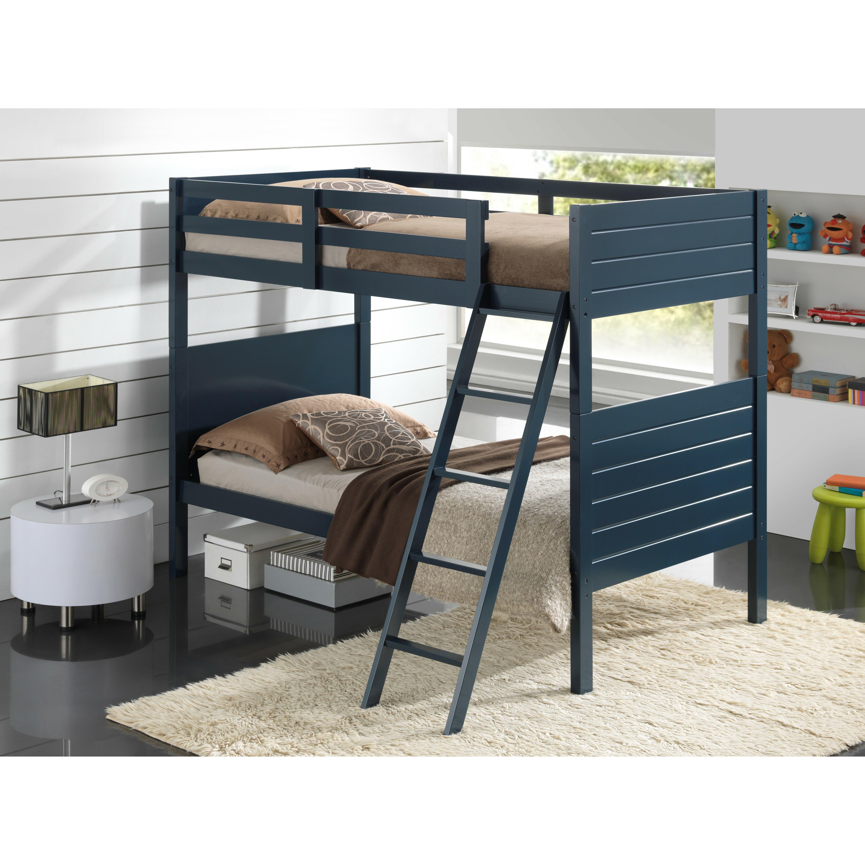 Broyhill Kids Palm Bay Twin Bunk Bed Reviews Wayfair