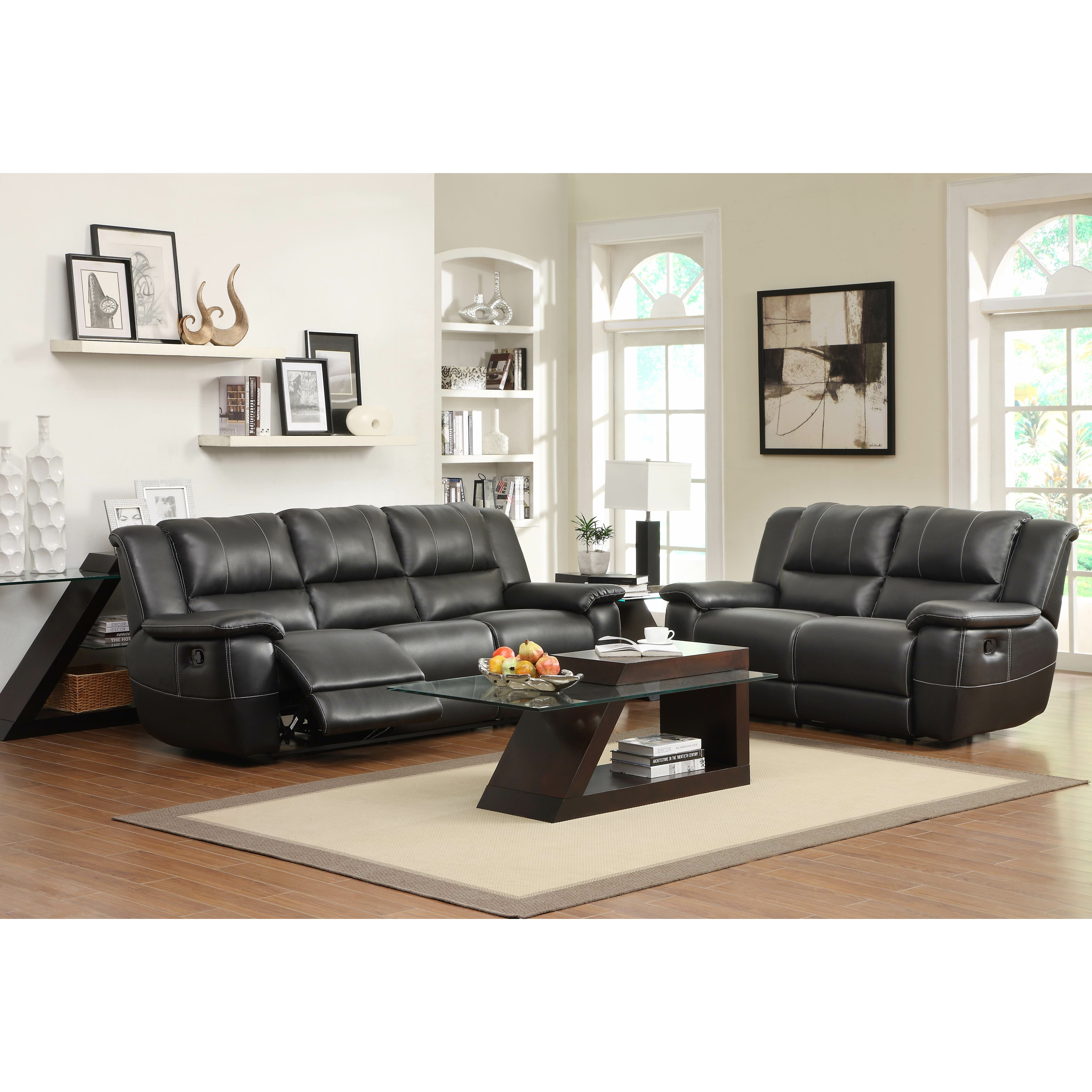Woodbridge Home Designs Furniture Woodhaven Hill Cantrell Double Reclining Sofa Amp Reviews