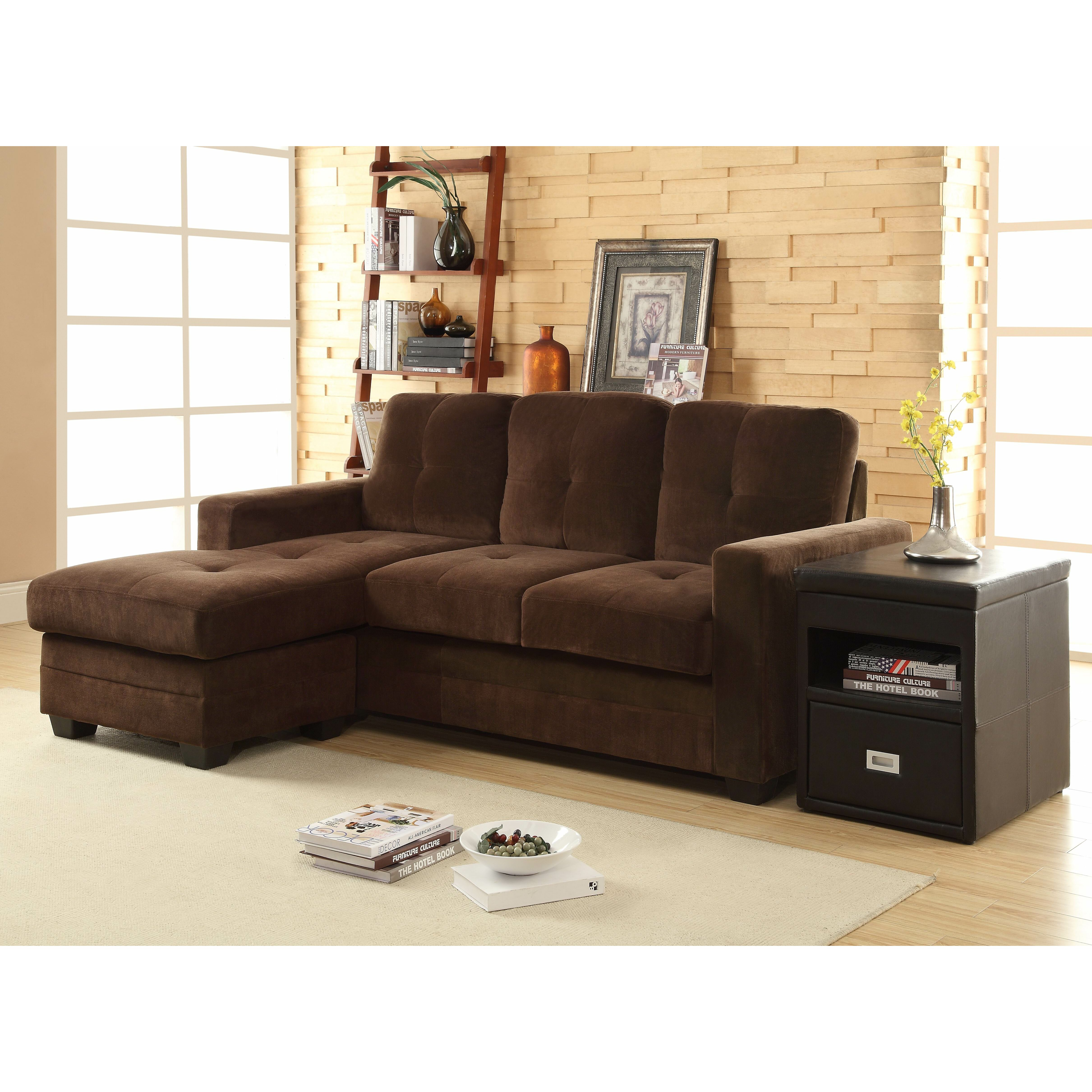 woodhaven hill phelps sectional reviews wayfair. Black Bedroom Furniture Sets. Home Design Ideas