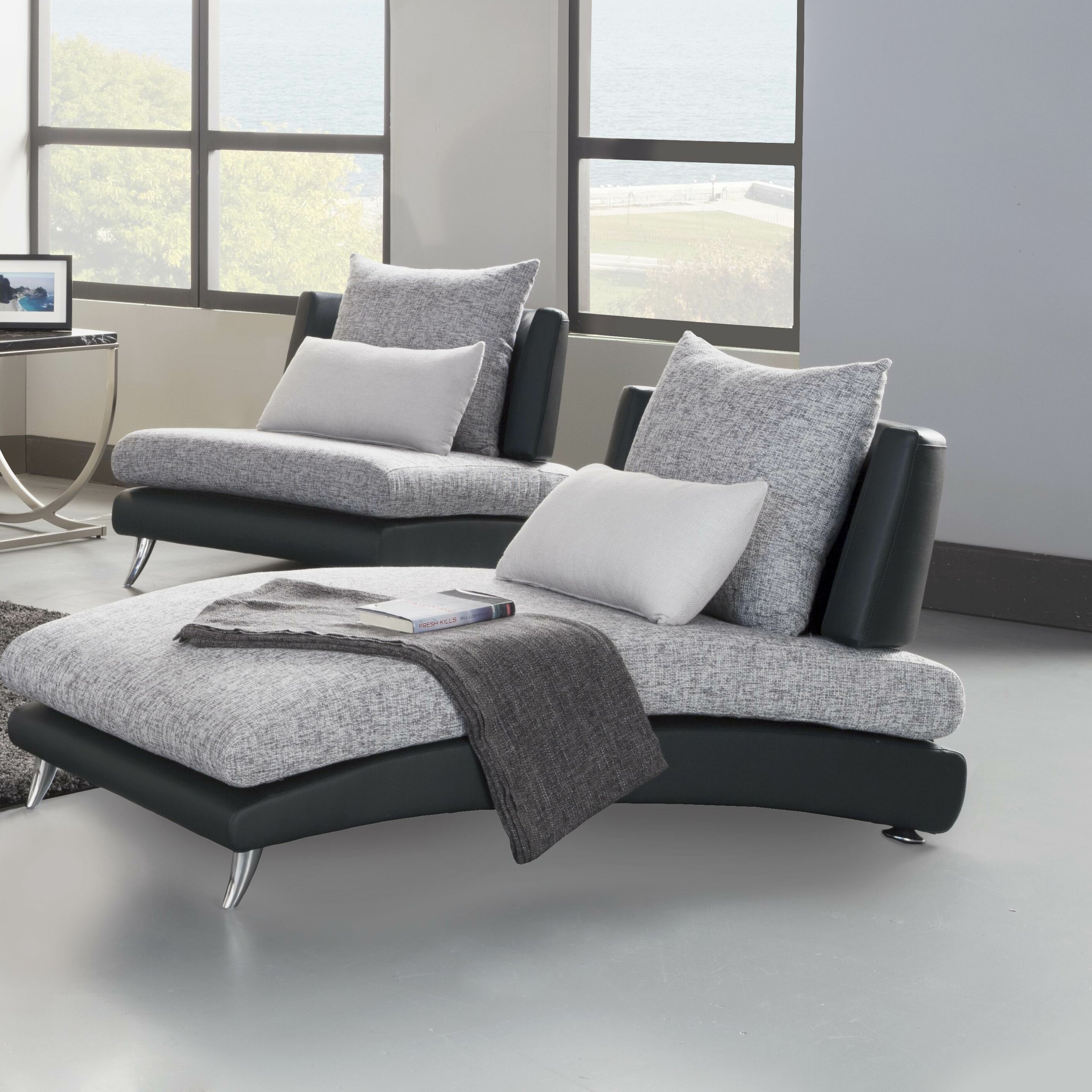 woodhaven hill renton living room collection reviews wayfair. Black Bedroom Furniture Sets. Home Design Ideas