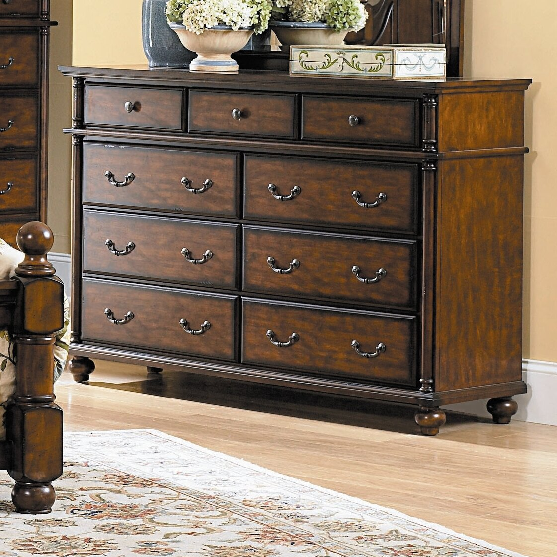 Langston Furniture Bedroom Set Reviews