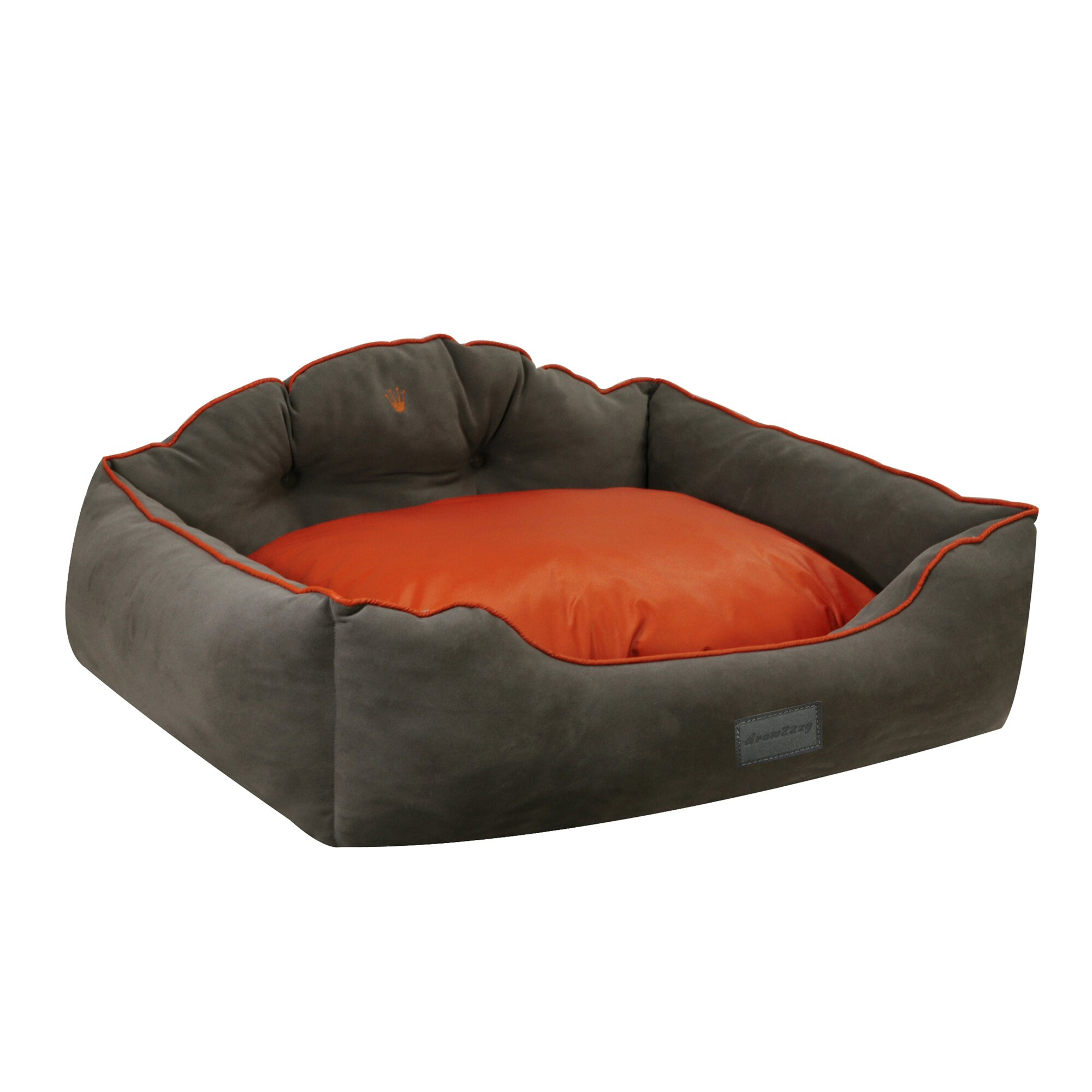 Ez Living Home Courtier Royal Couch Dog Bed Reviews