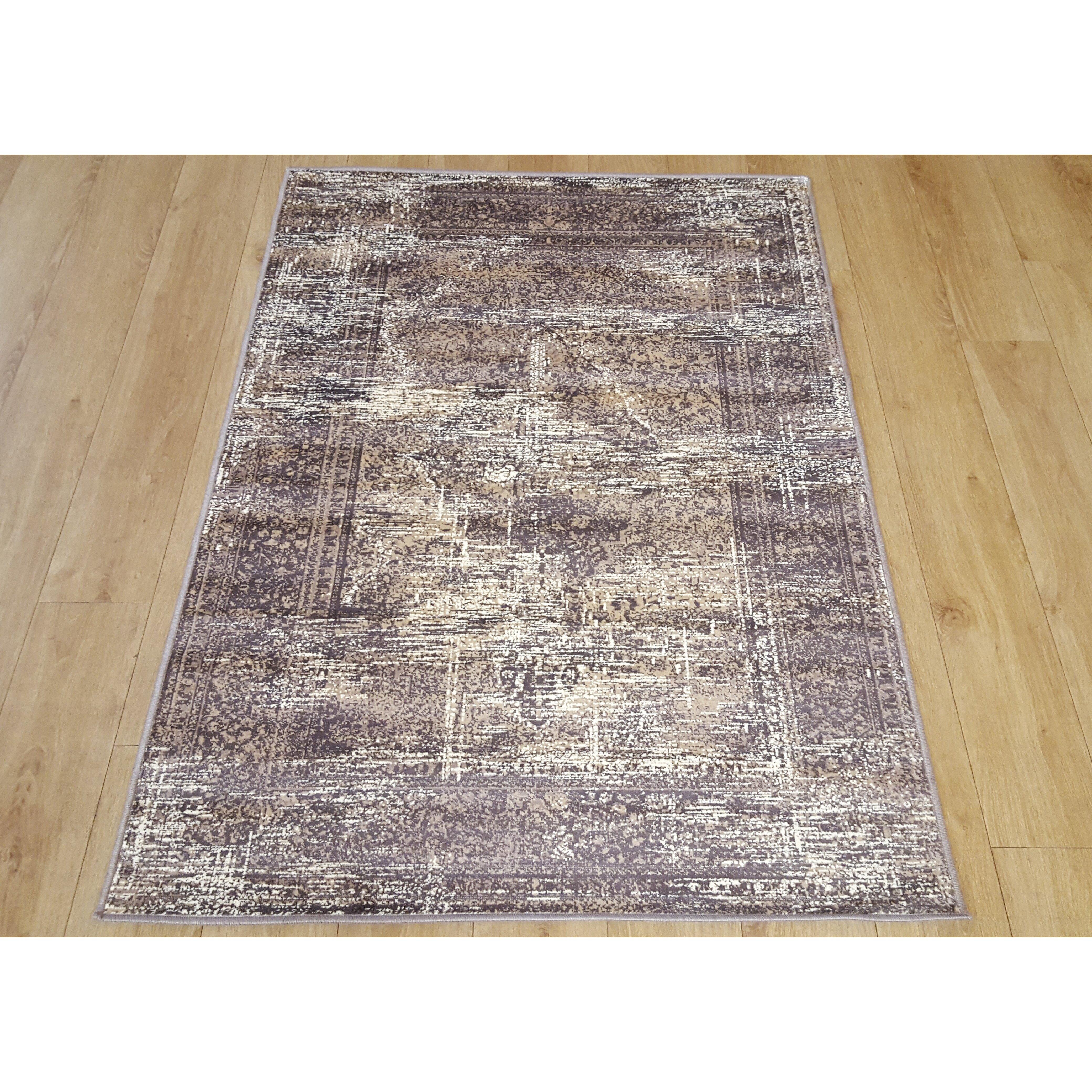 Barefoot Artsilk Rugs Teppich Persian Antika in Beige