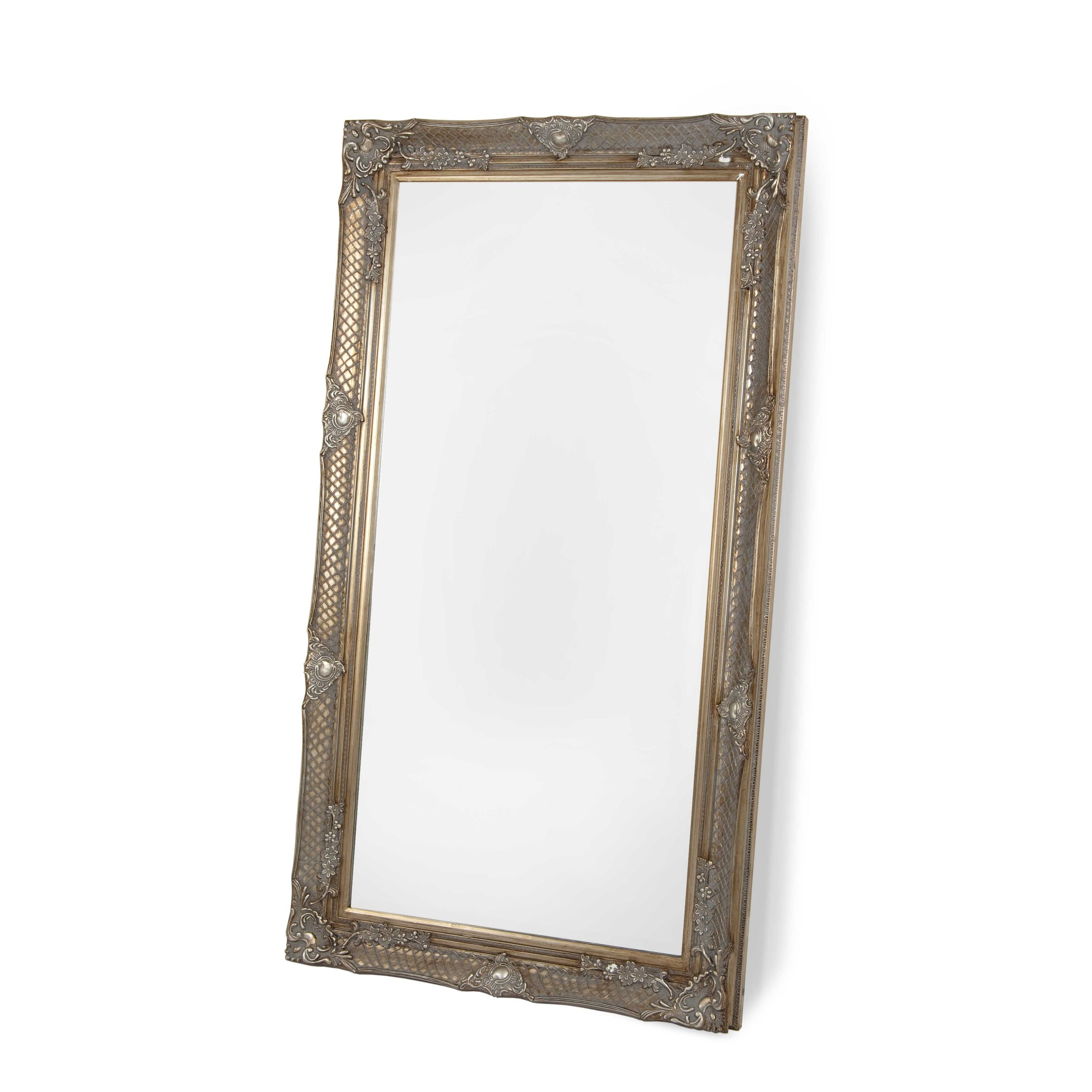 Selections by chaumont belgrave floor mirror reviews for Glass floor mirror