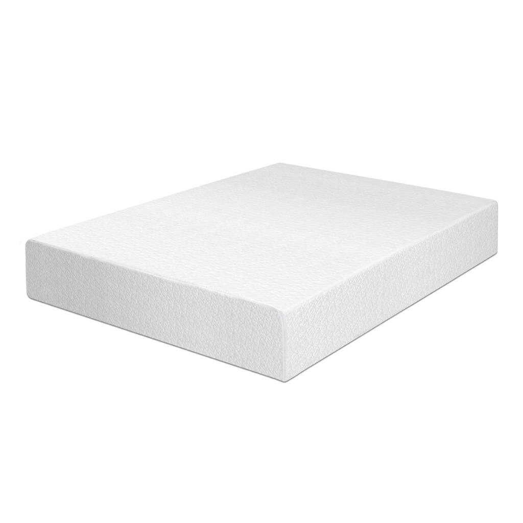 Best price quality best price quality 10 memory foam for Best foam mattress