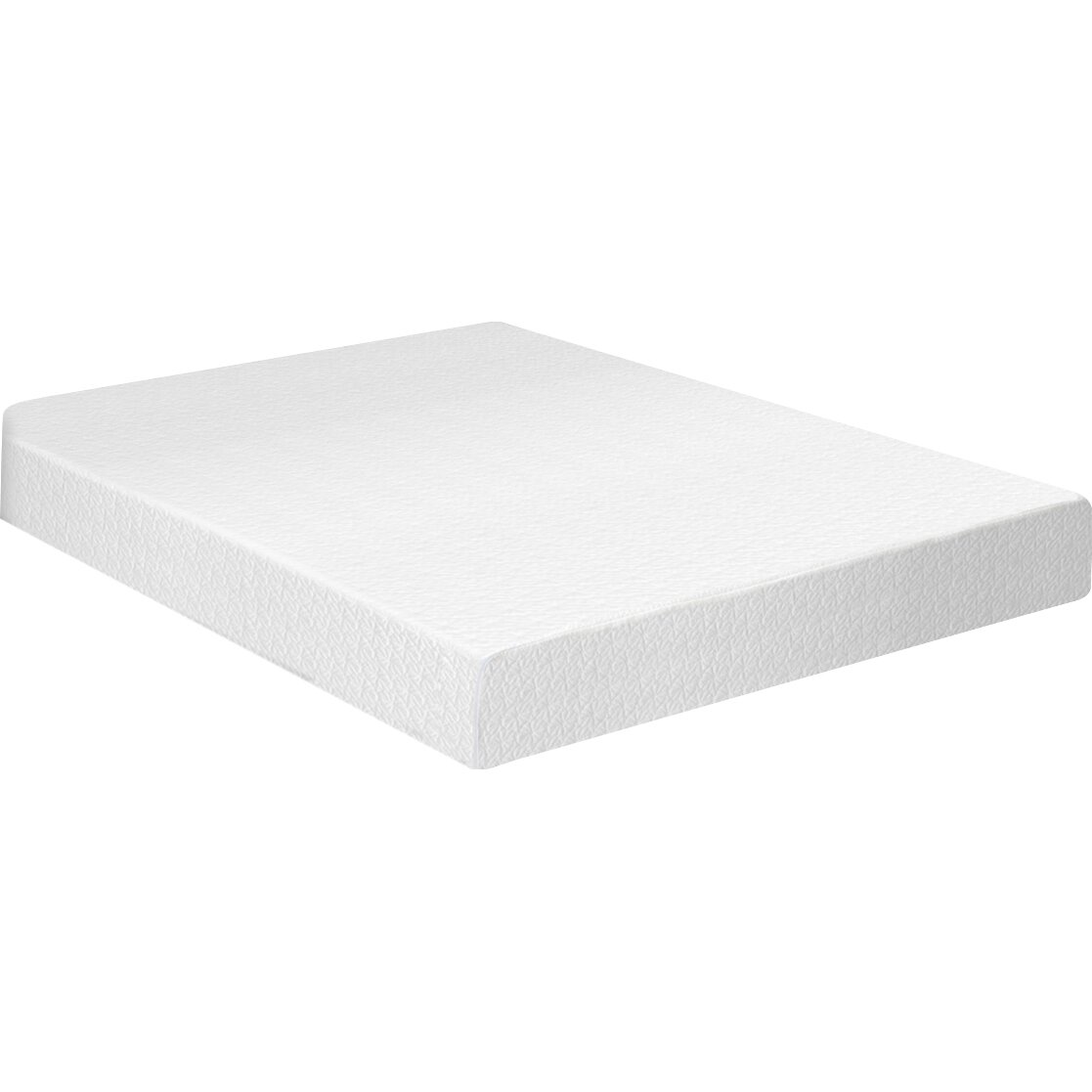 Best Price Quality Best Price Quality 8 Memory Foam Mattress Reviews Wayfair