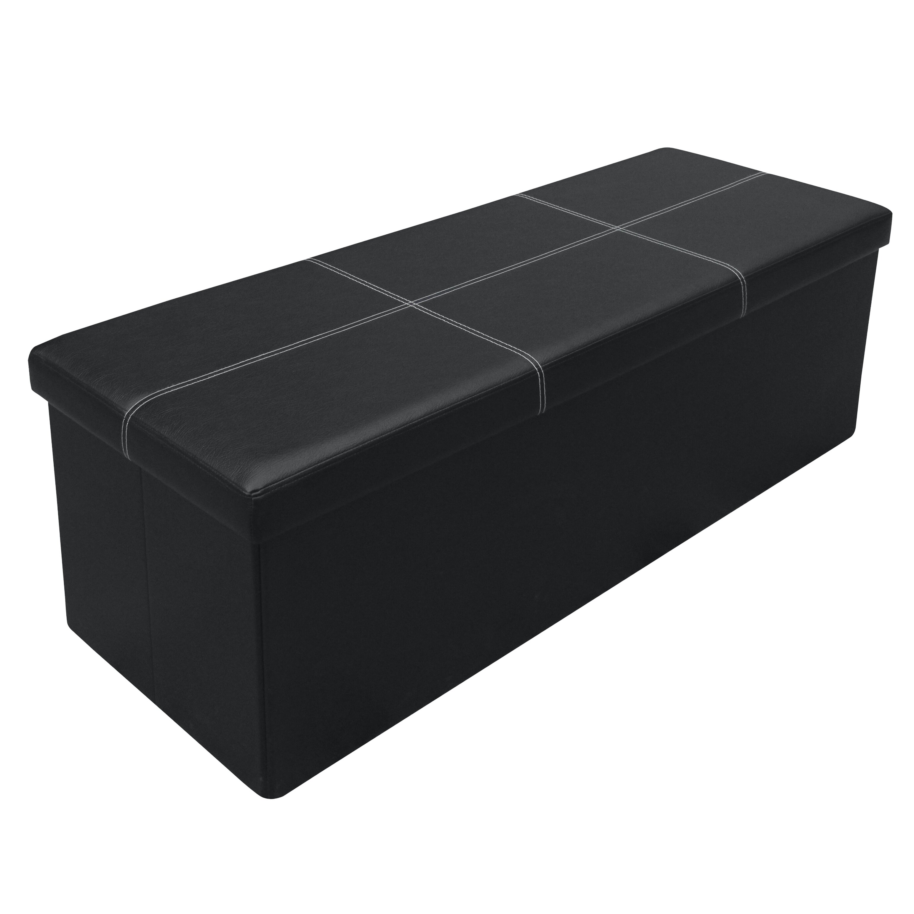 Best Price Quality Memory Foam Foldable Ottoman Amp Reviews