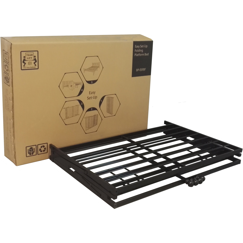 Best Price Quality Model H Platform Bed Frame Amp Reviews