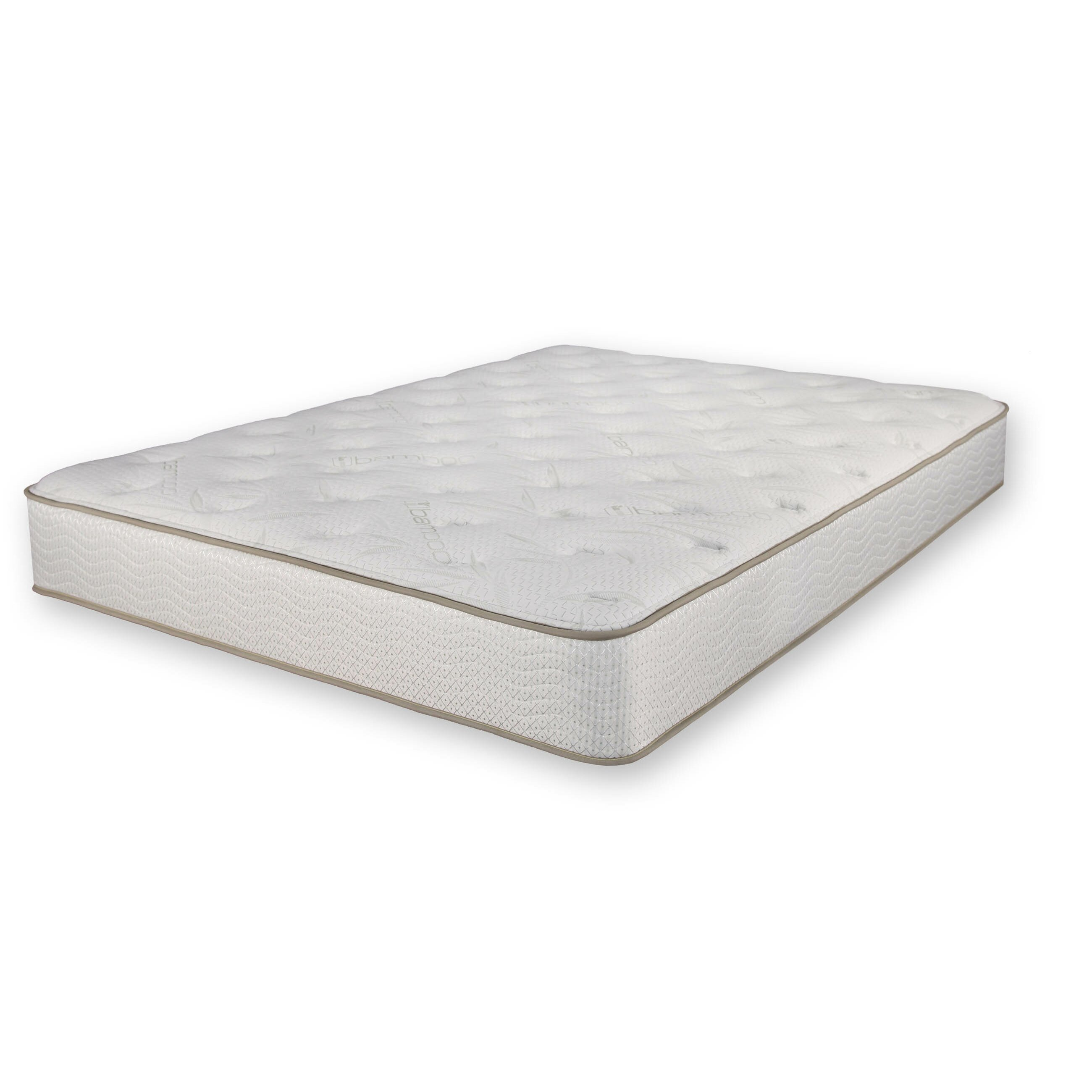Brooklyn bedding ultimate dreams 10quot latex foam mattress for Brooklyn bedding sale