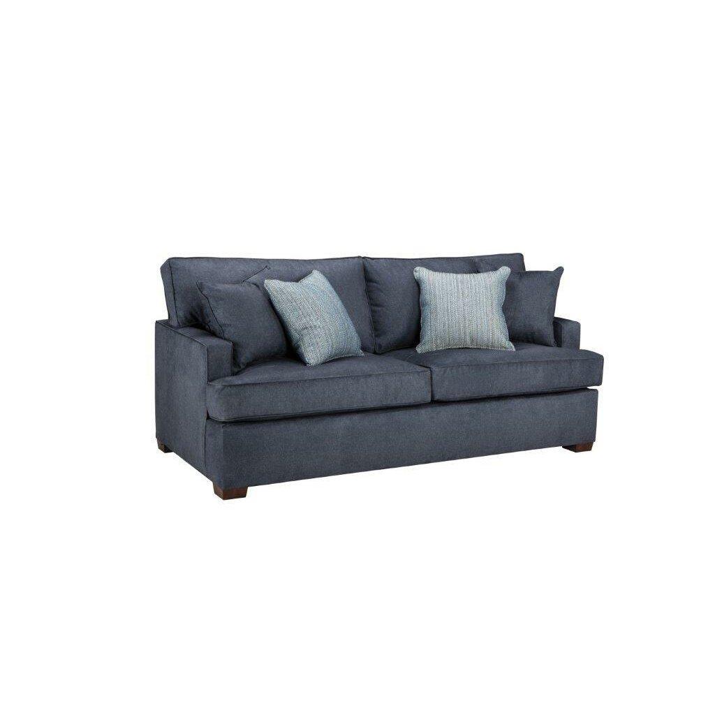 Overnight Sofa Luna 50 Sleeper Sofa & Reviews