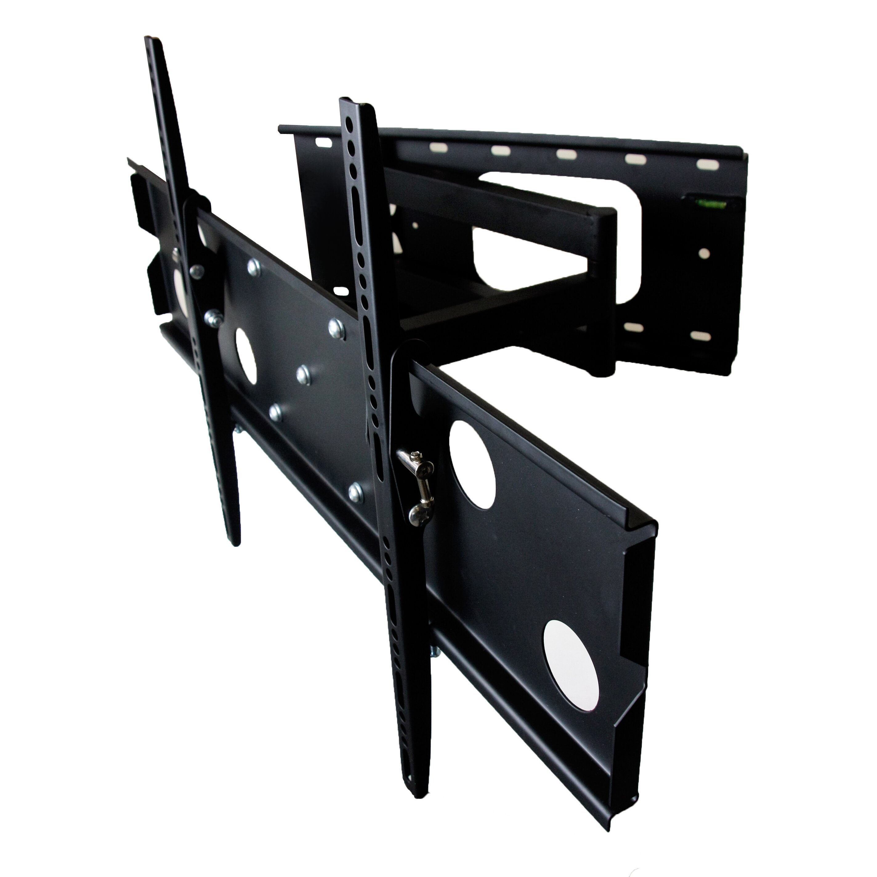 mount it articulating tilting swivel wall mount for 32