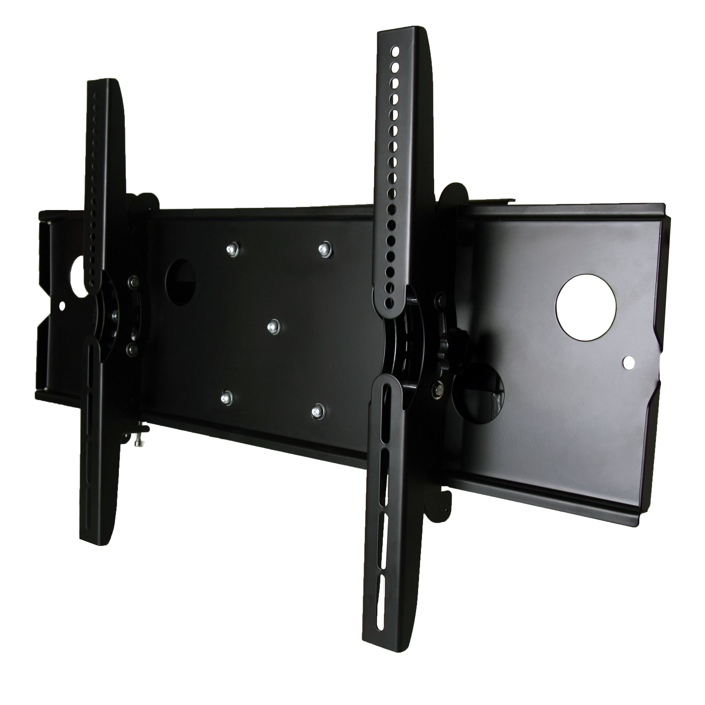 Mount It Dual Arm Articulating Tv Wall Mount For 32 60