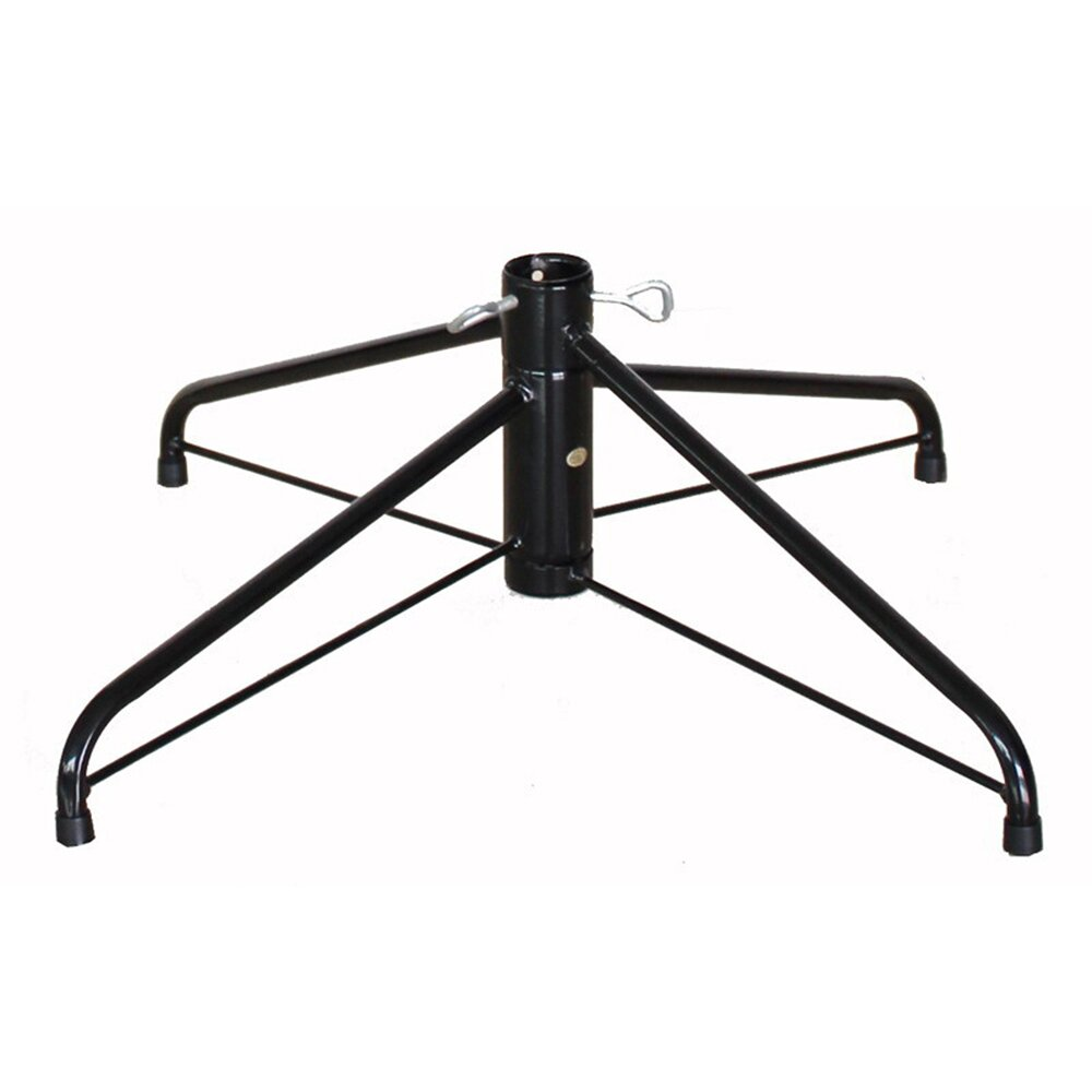 Puleo Folding Tree Stand & Reviews | Wayfair