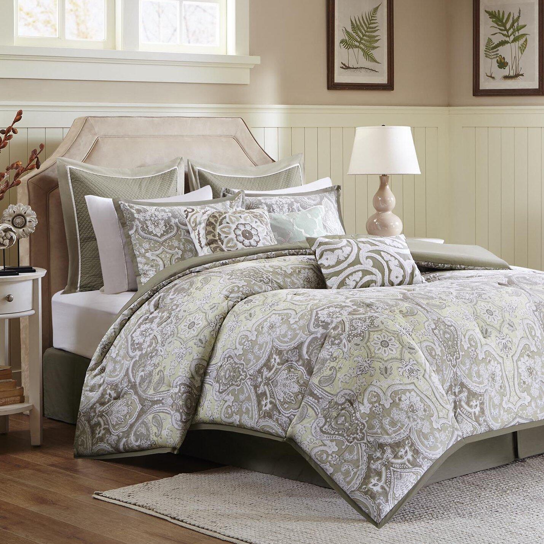 Harbor House Cecil 4 Piece Comforter Set Reviews Wayfair