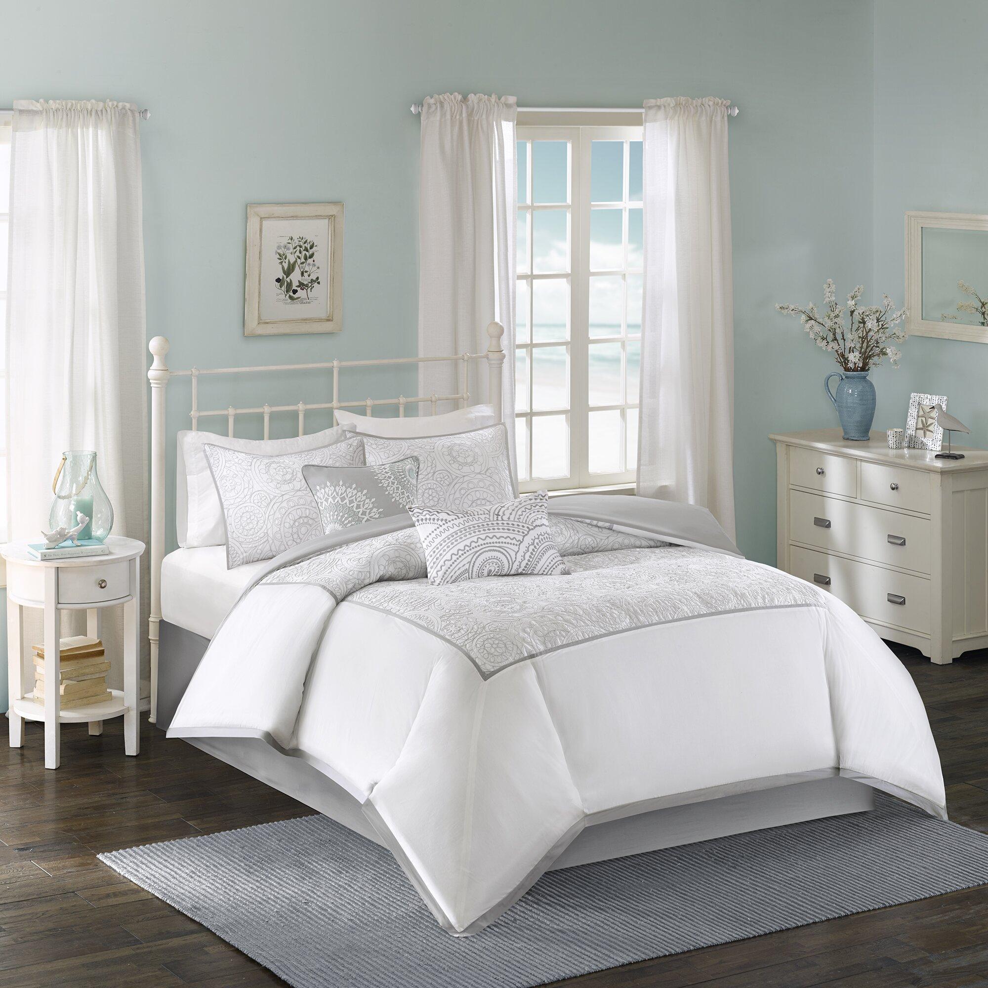 Harbor House Cranston 6 Piece Comforter Set Reviews