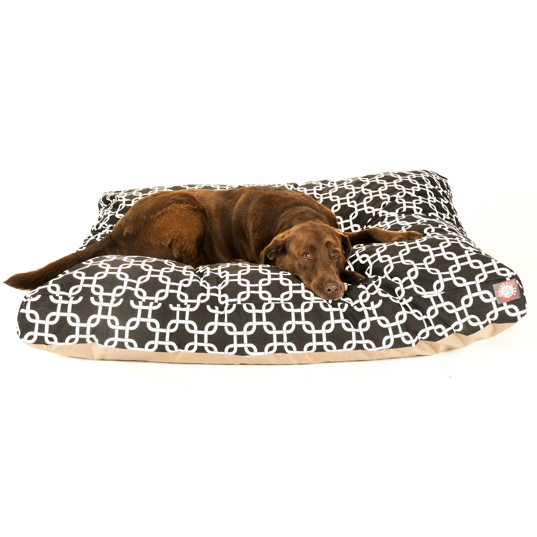 Majestic Pet Links Pillow Pet Bed Amp Reviews Wayfair