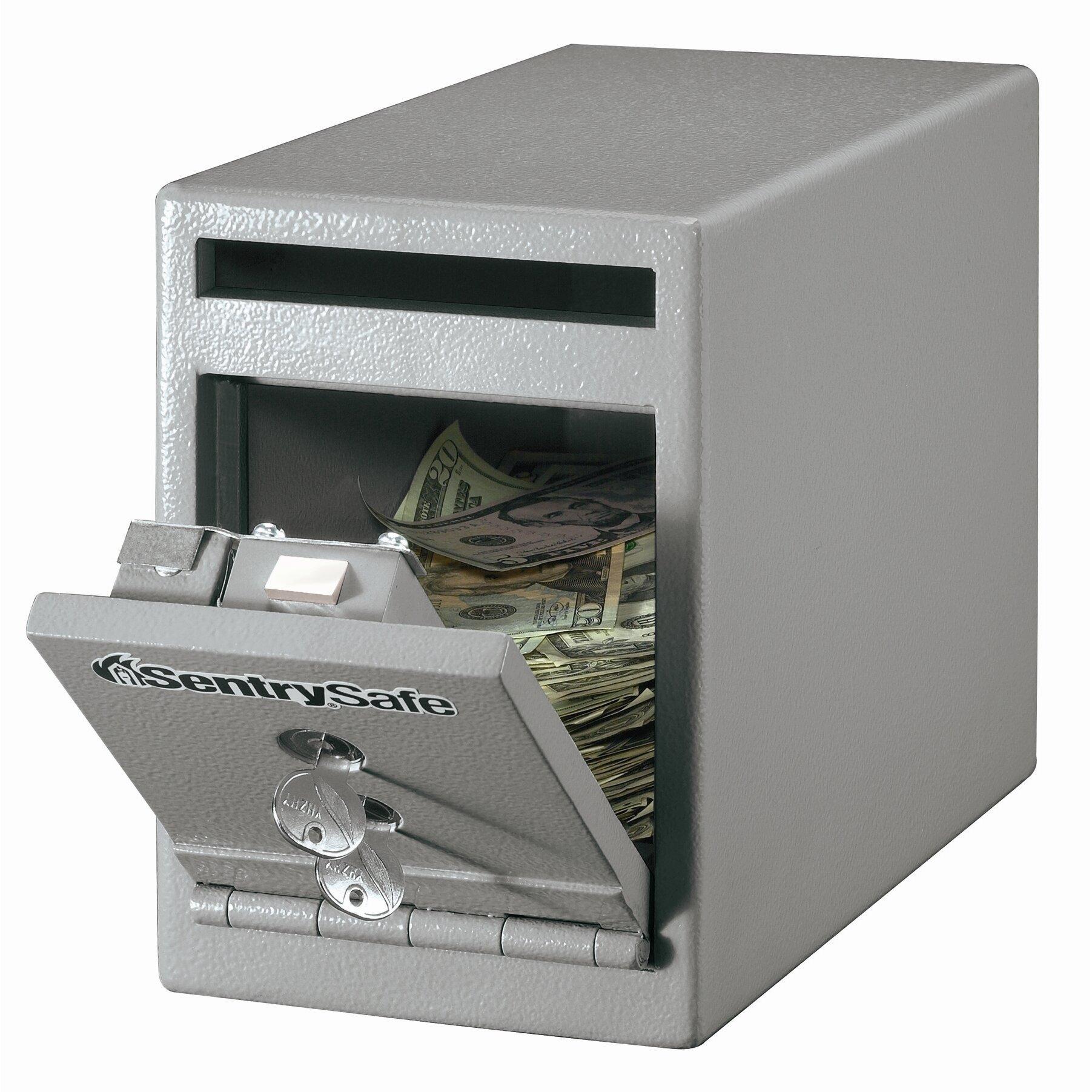 safe slot