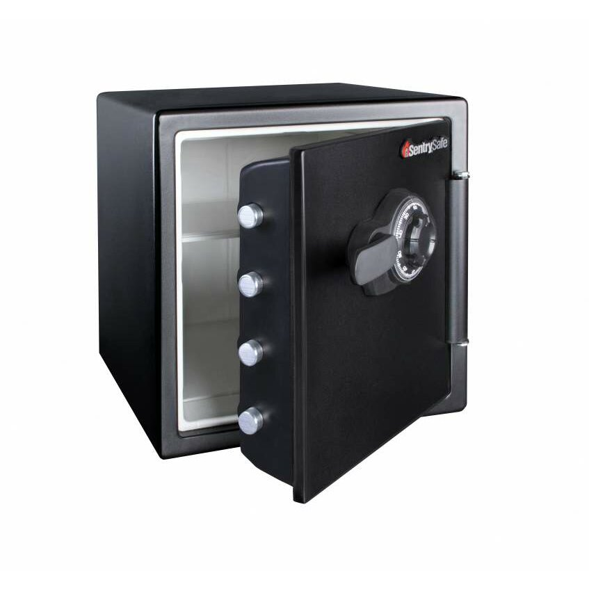 Fire And Water Resistant Home Safe