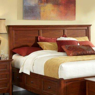 A America Westlake Platform Customizable Bedroom Set Reviews