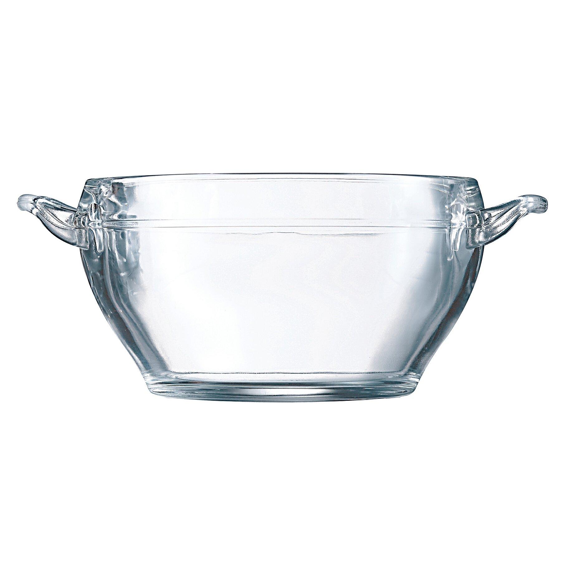Luminarc 17.5 oz. Soup Bowl & Reviews | Wayfair